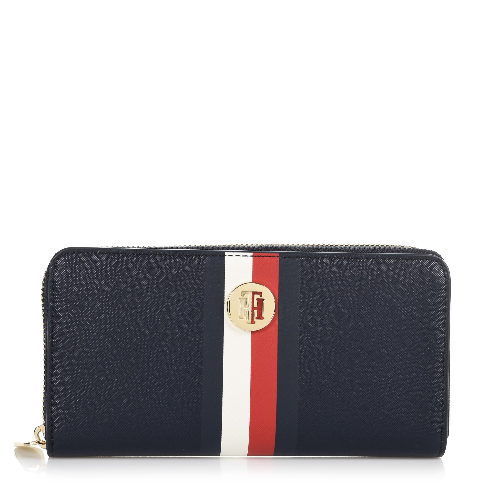 Γυναικείο πορτοφόλι Tommy Hilfiger W06491