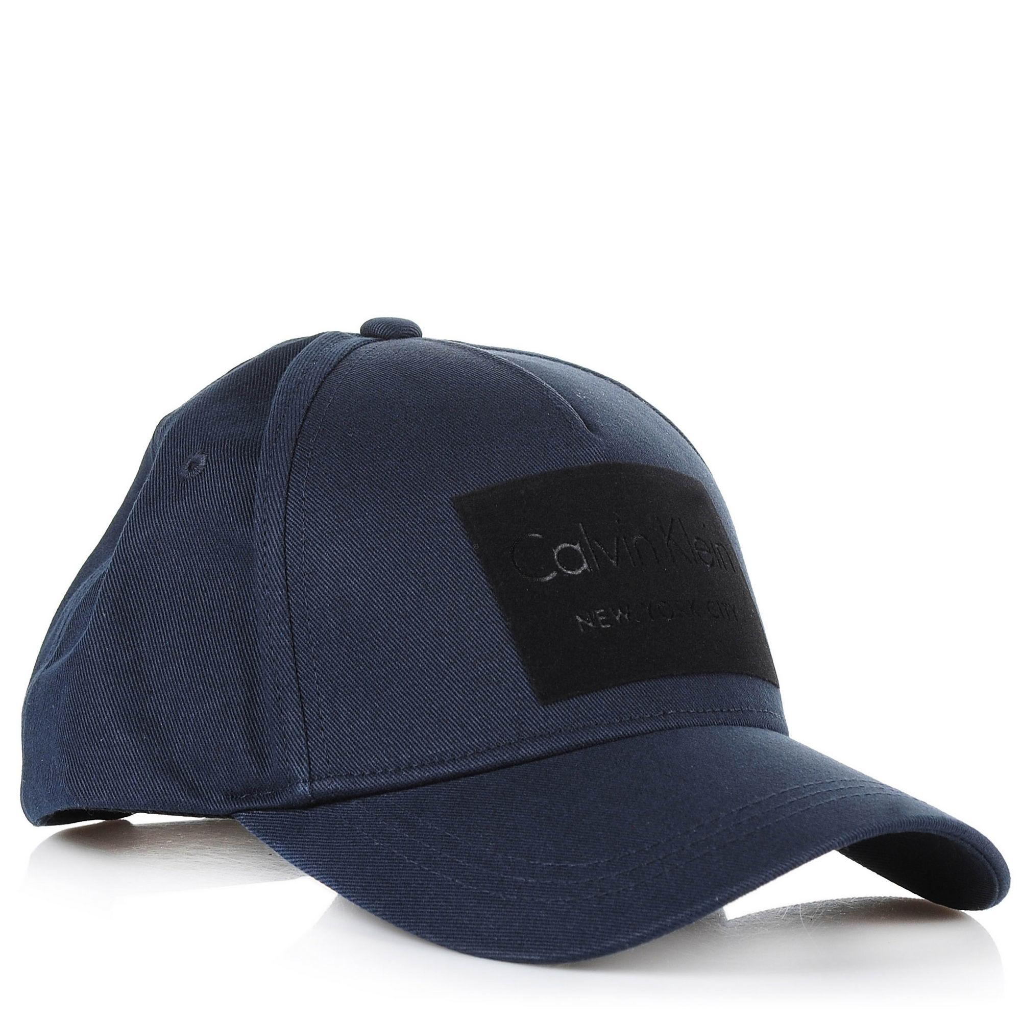 f037b153ff Καπέλο Calvin Klein Baseball Cap - F K50K503427