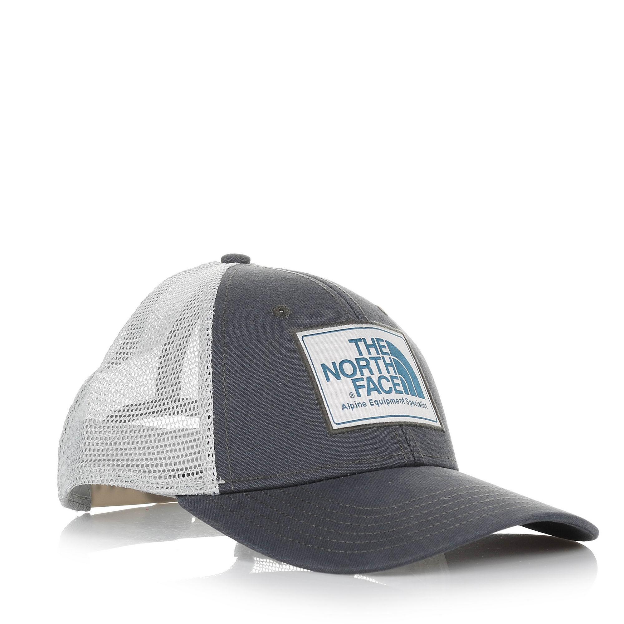 Καπέλο The North Face Mudder Trucker Hat NF00CGW ανδρας   καπέλο