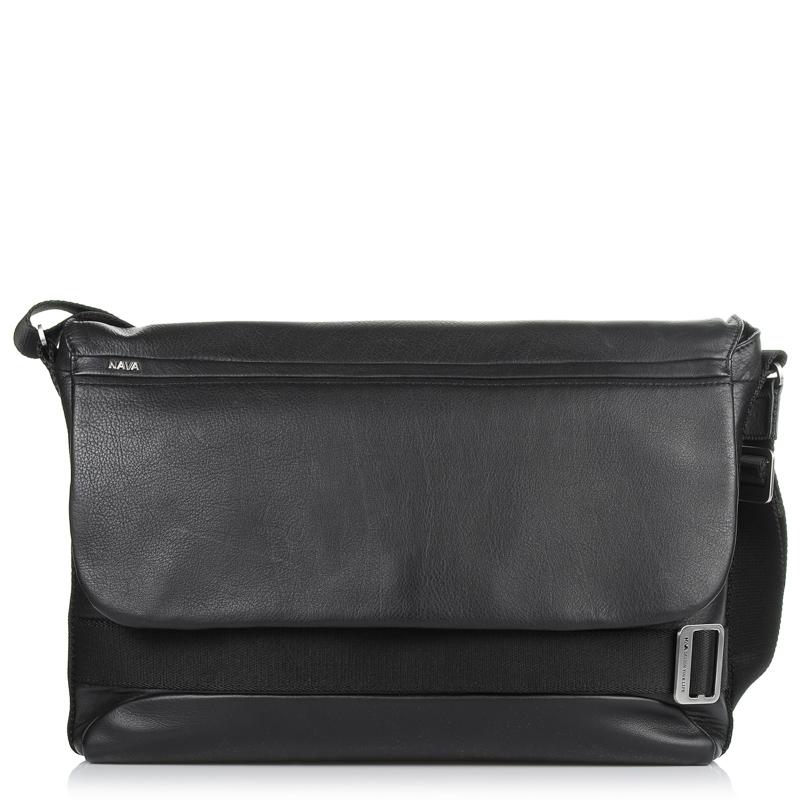 Τσάντα Ταχυδρόμου Nava City Messenger CT011 επαγγελματικα   τσάντα ταχυδρόμου