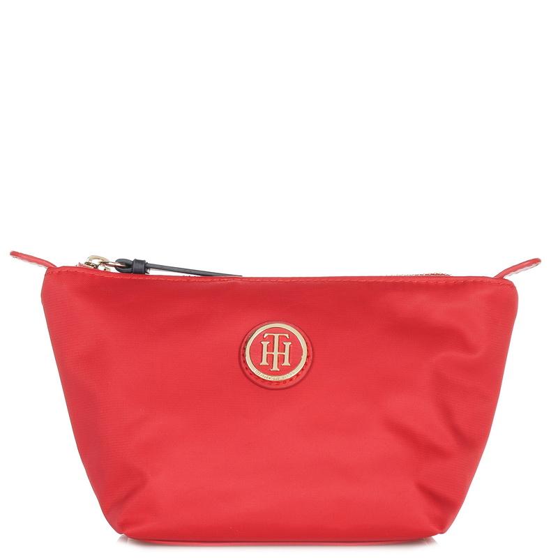Νεσεσέρ Tommy Hilfiger Poppy Make Up Bag AW04340