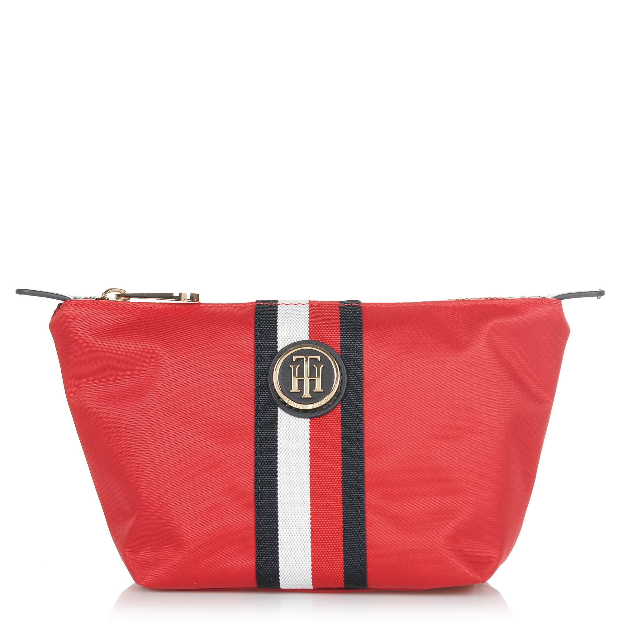Νεσεσέρ Tommy Hilfiger Poppy Make Up Bag RP AW0AW05859
