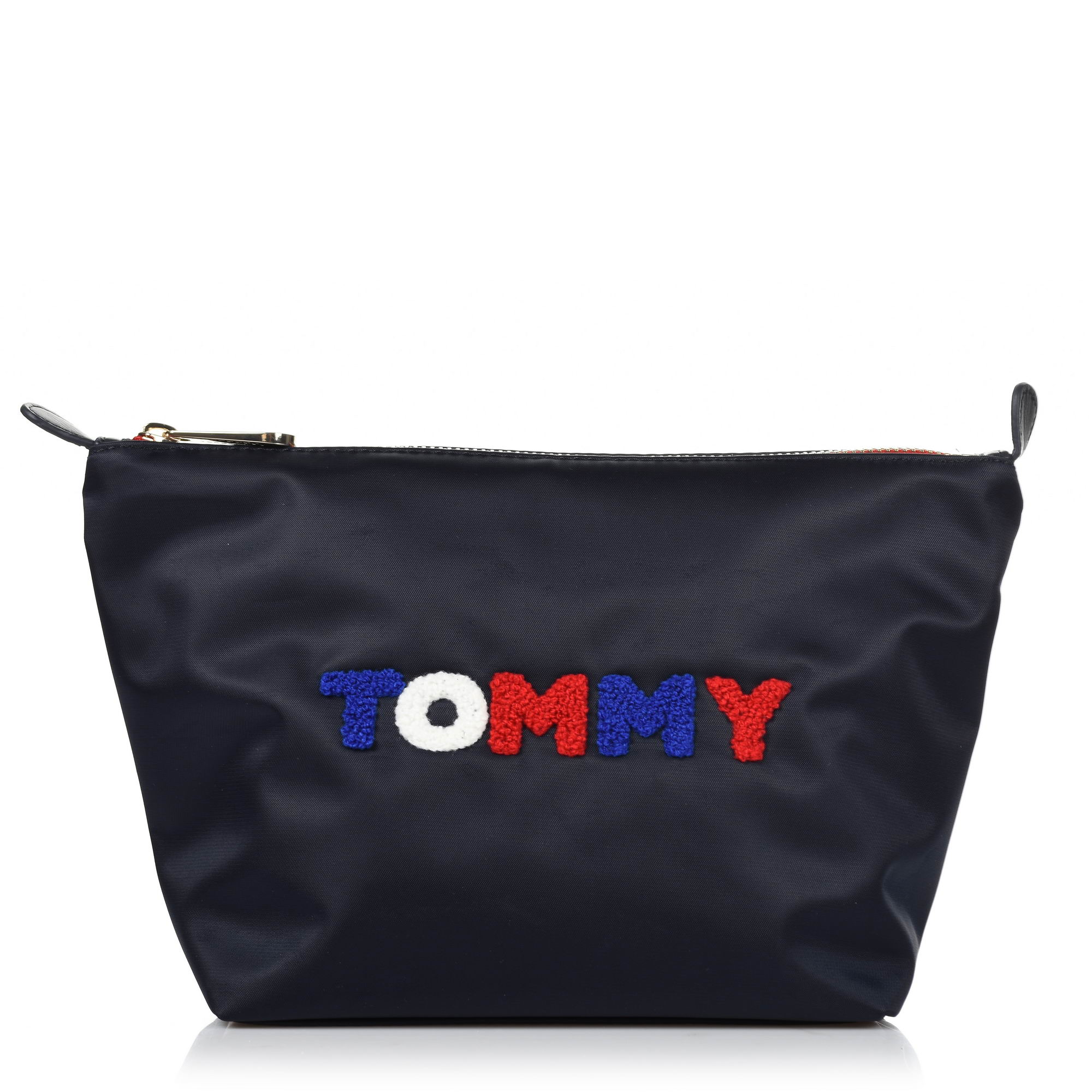 Νεσεσέρ Tommy Hilfiger Poppy Wash Bag Print AW0AW05747