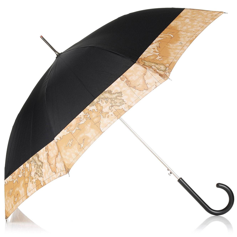 Ομπρέλα Μπαστούνι Alviero Martini 1A Classe Geobordo Auto 1 γυναικα   ομπρέλα