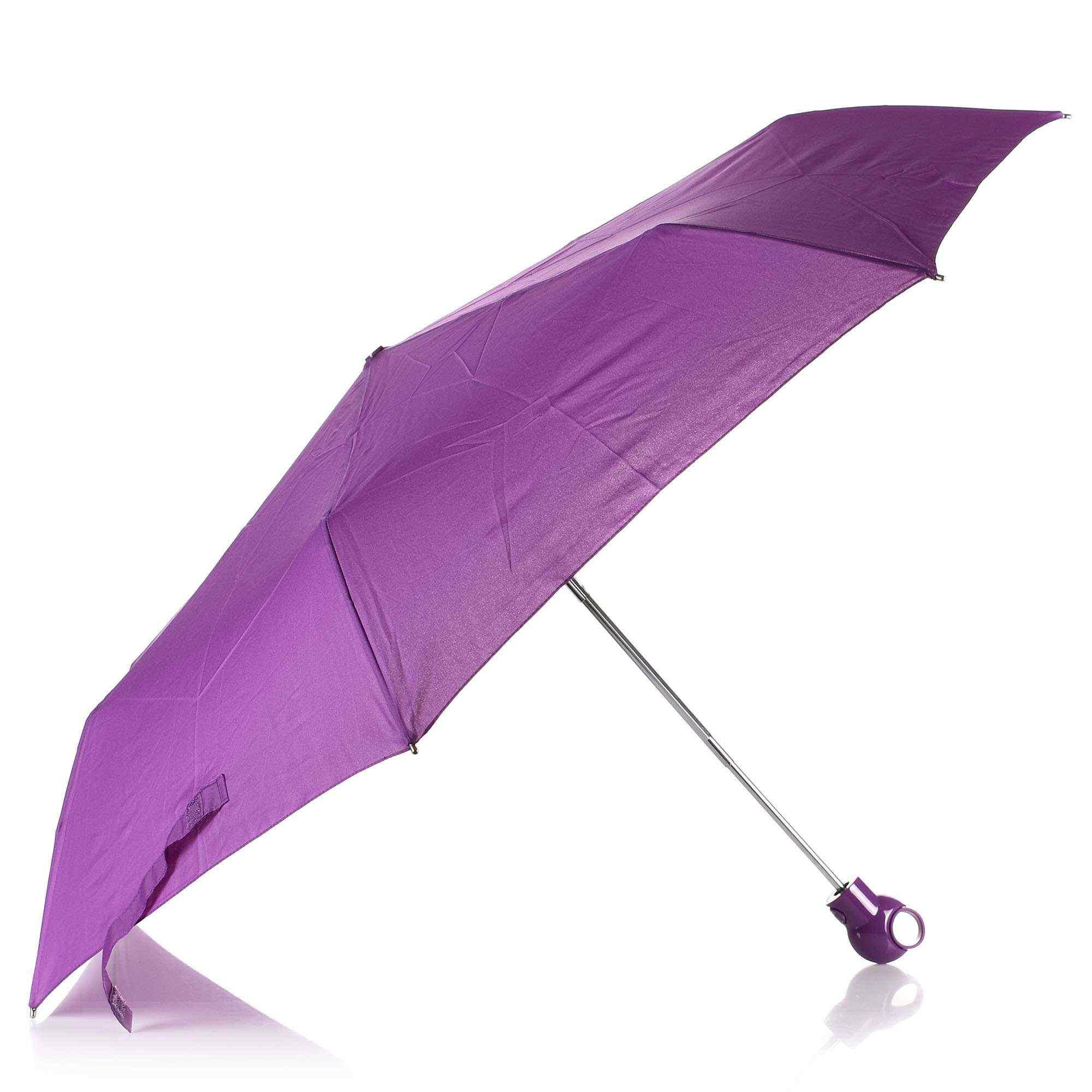 Ομπρέλα Σπαστή Αυτόματη Knirps Floyd Duomatic 806100