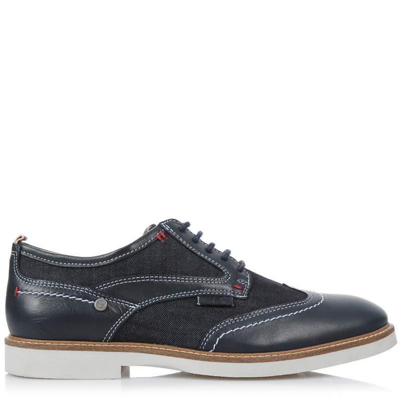 Oxford Παπούτσια Wrangler Cross Brogue 171131