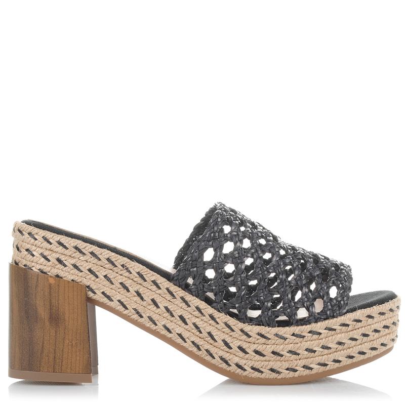 Πέδιλα Mules Kanna KV7257 γυναικα   γυναικείο παπούτσι