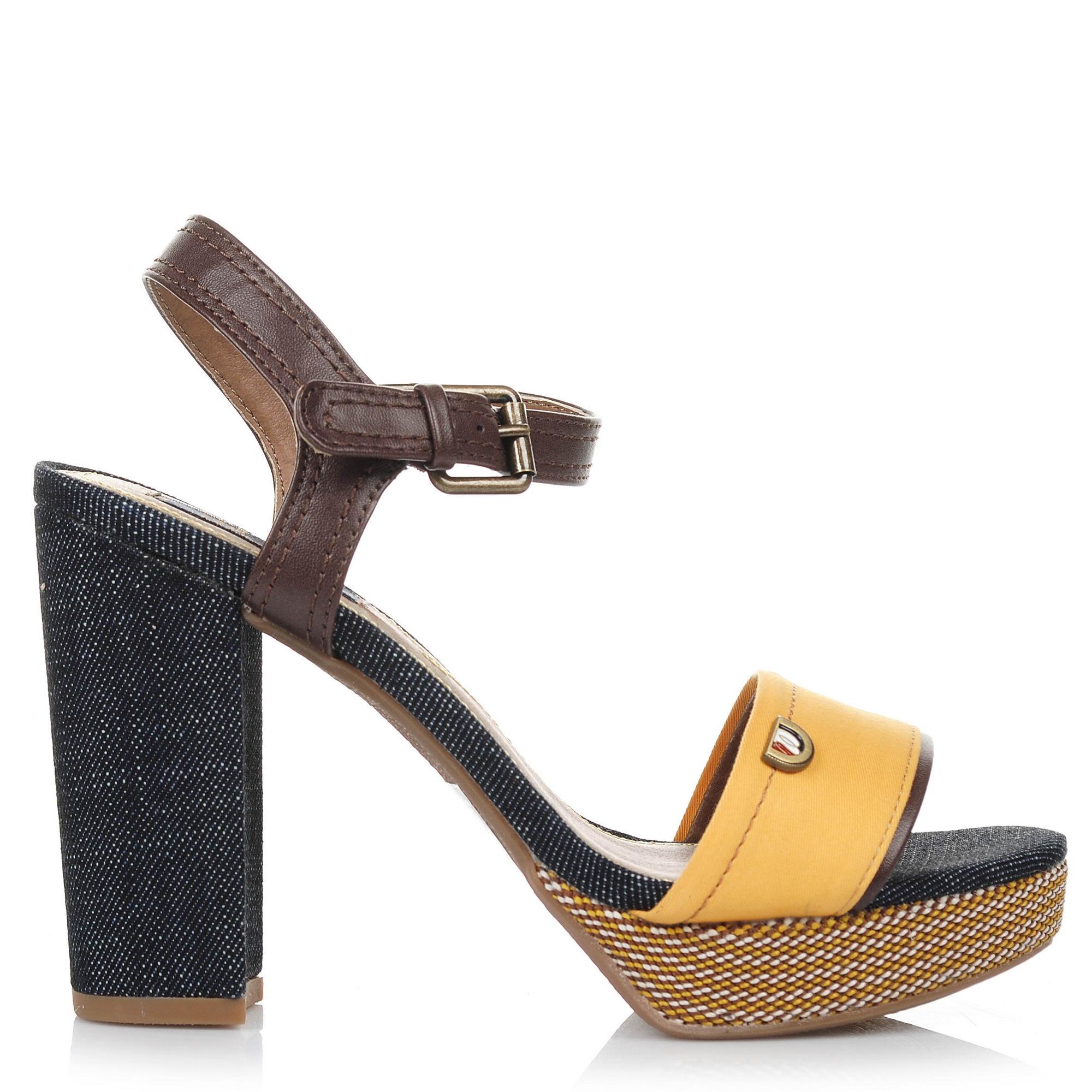 Πέδιλο Wrangler Sunset Alicia WL181644 γυναικα   γυναικείο παπούτσι
