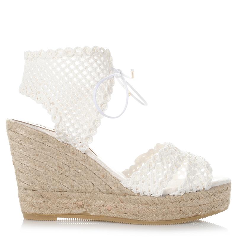 Πλατφόρμες Kanna KV7147 γυναικα   γυναικείο παπούτσι