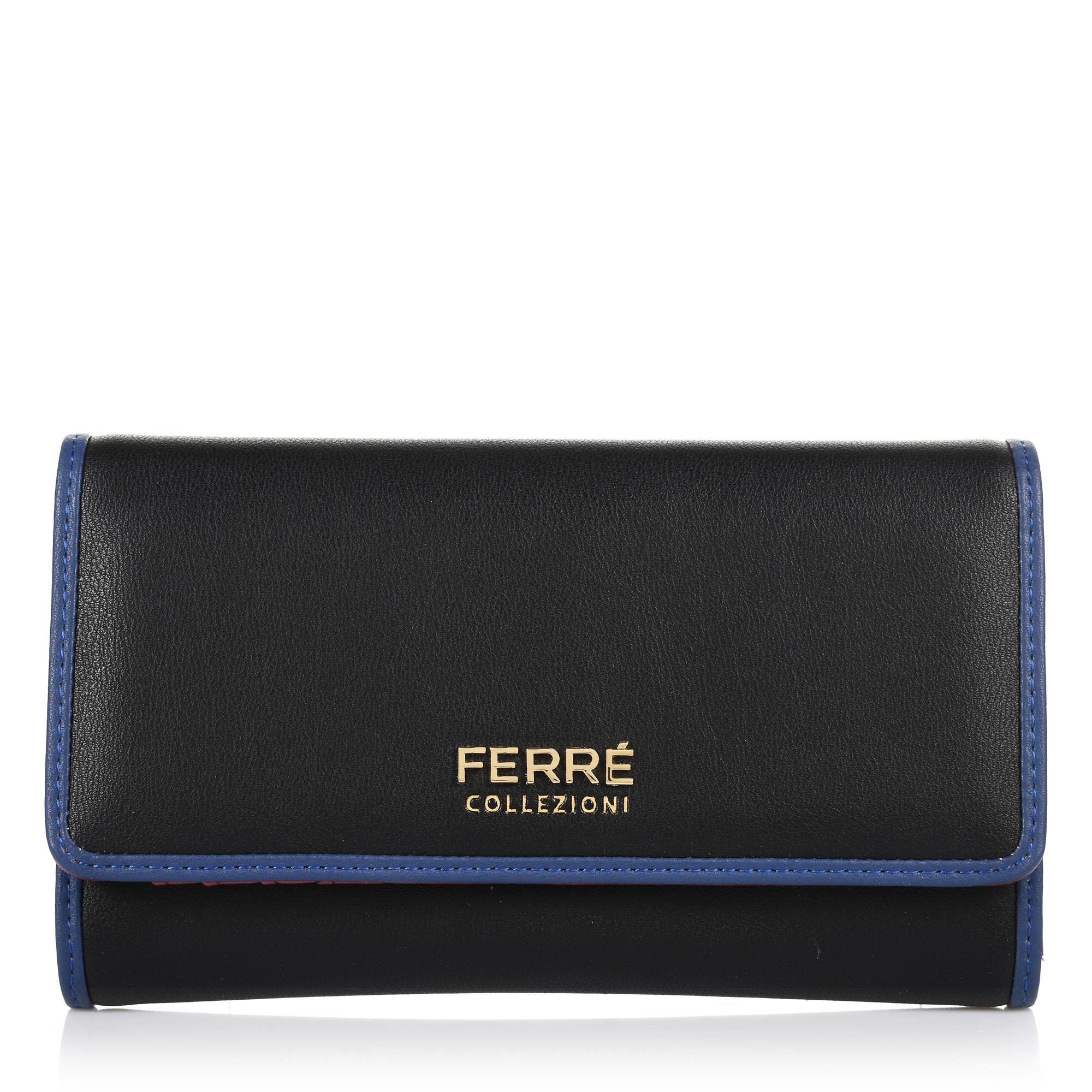 Πορτοφόλι Ferre Wallet Linea Cristina GFD2T2068