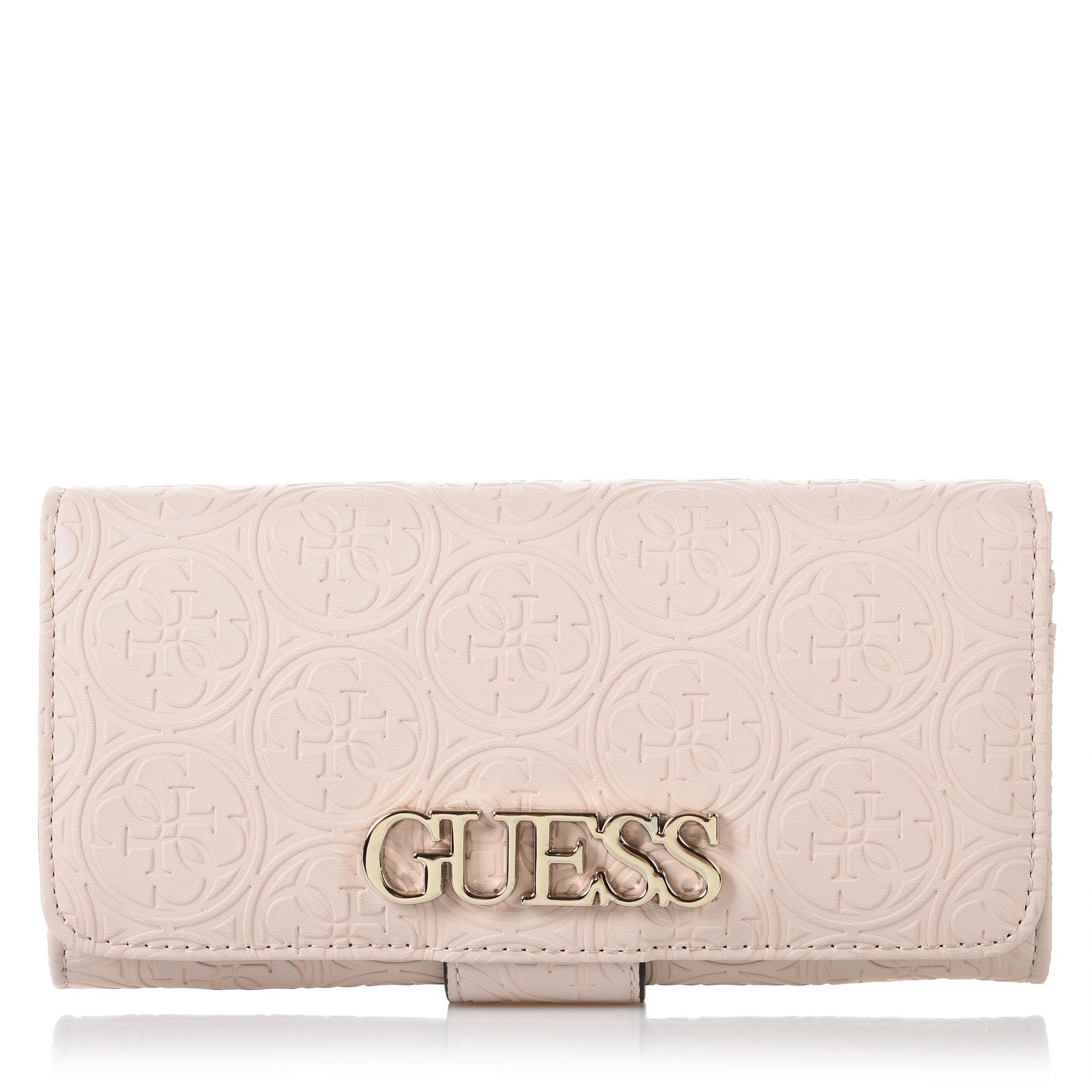 GUESS - Γυναικεία Πορτοφόλια - Brandbags  7188c2b2797
