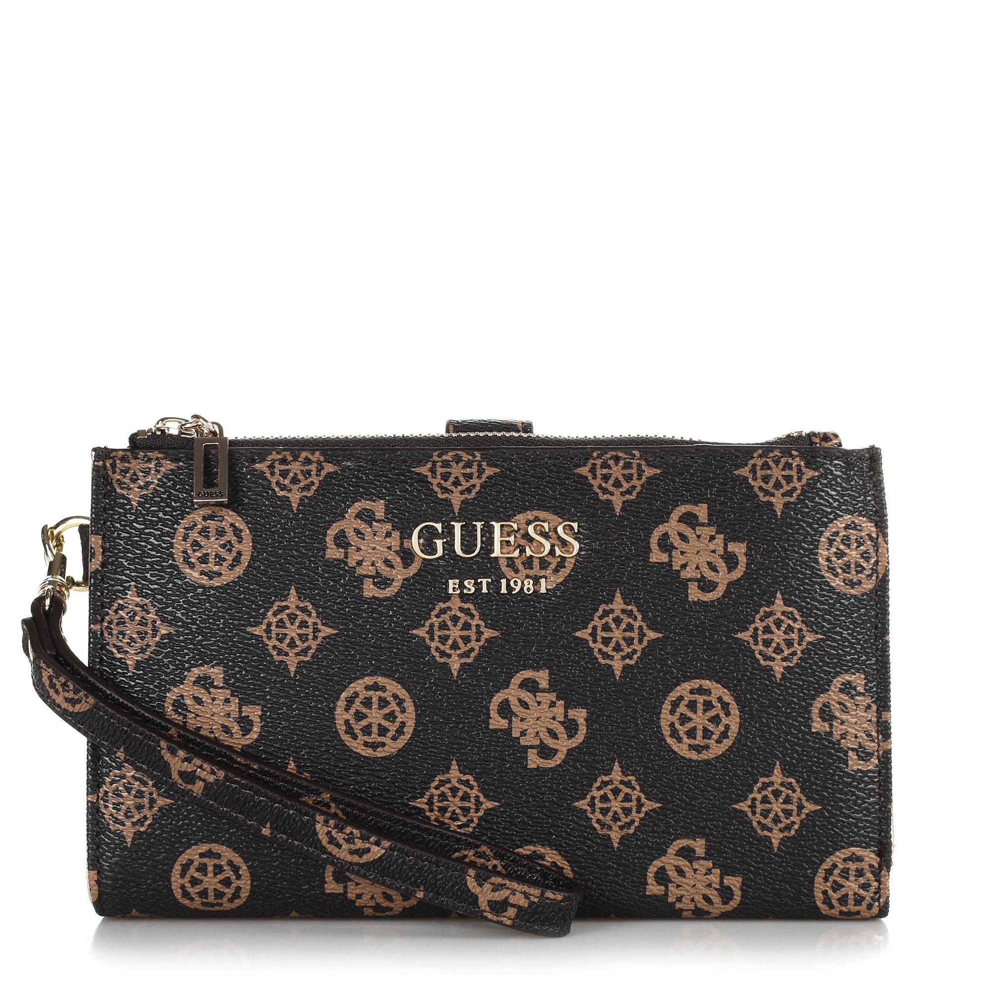 Πορτοφόλι Guess Vikky PQ699557