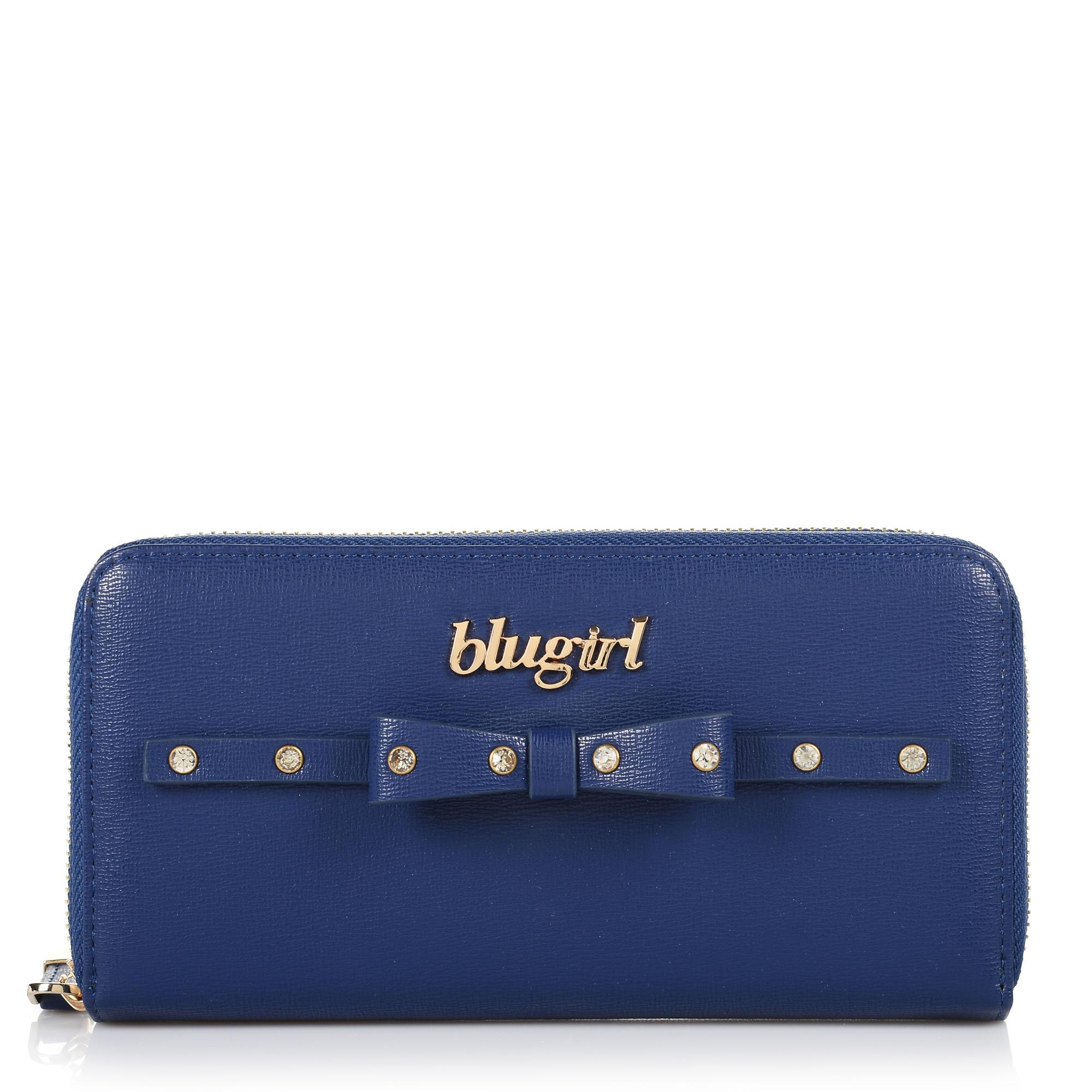 Πορτοφόλι Κασετίνα Blugirl 373001Α