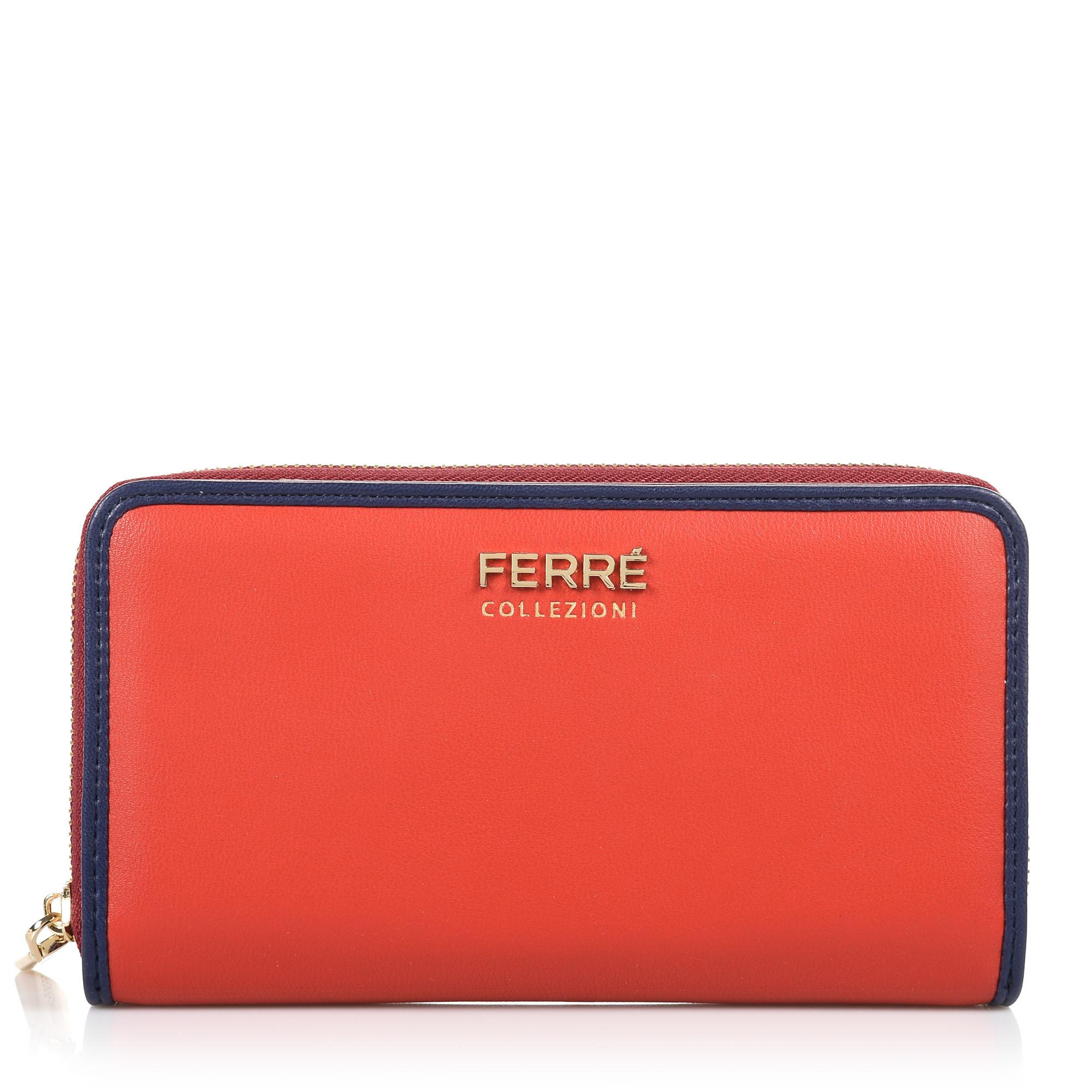 Πορτοφόλι Κασετίνα Ferre Wallet Linea Cristina GFD2T1068