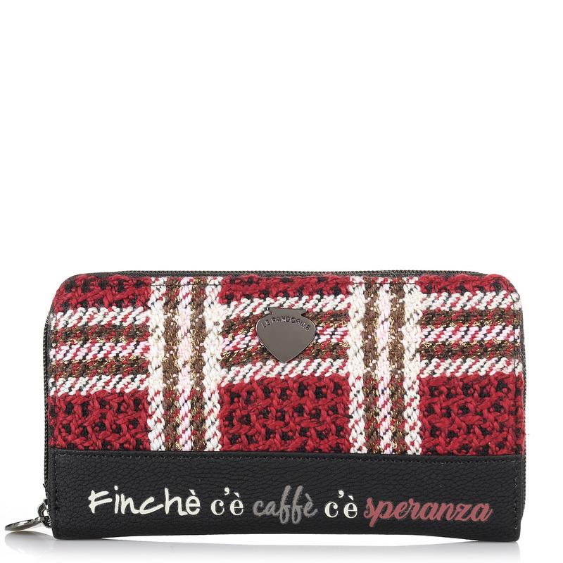 Πορτοφόλι Κασετίνα Le Pandorine Speranza Wallet DAB120 γυναικα   γυναικείο πορτοφόλι