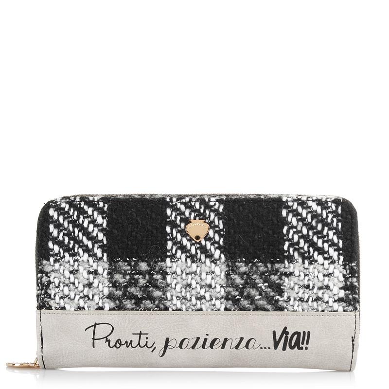 Πορτοφόλι Κασετίνα Le Pandorine Via Wallet 2.0 DAG020 γυναικα   γυναικείο πορτοφόλι