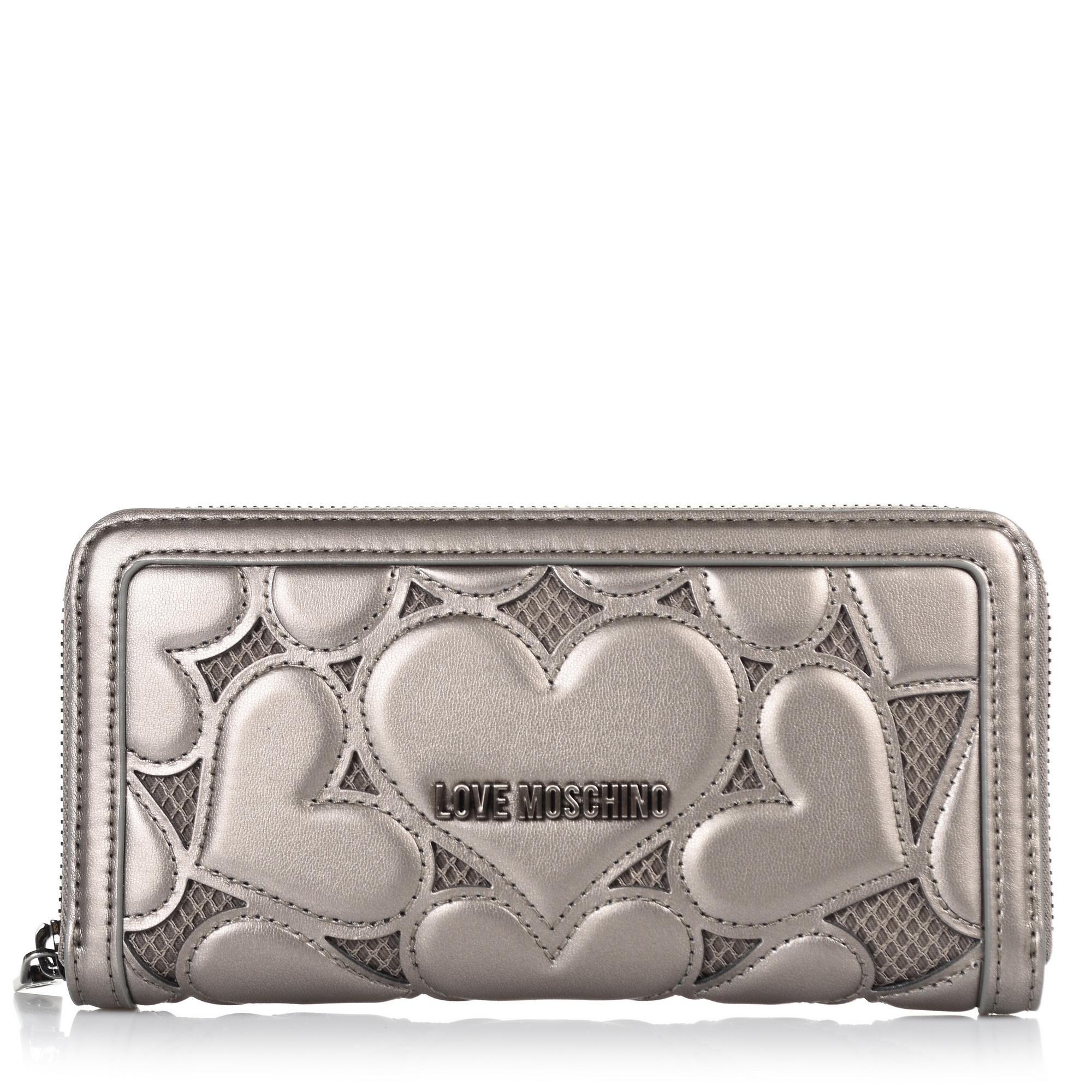 Πορτοφόλι Κασετίνα Love Moschino JC5535PP16LH