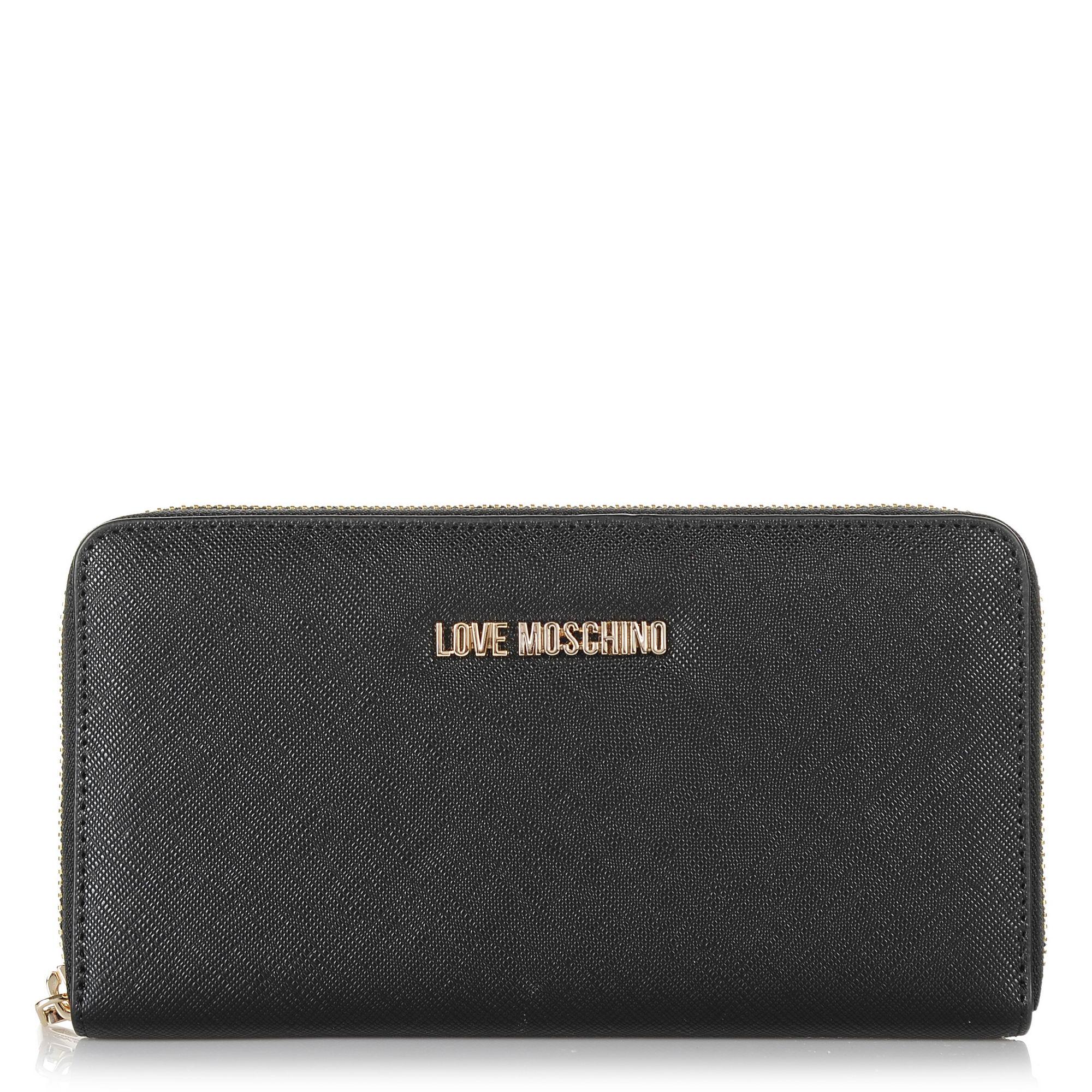 Πορτοφόλι Κασετίνα Love Moschino JC5552PP16LQ