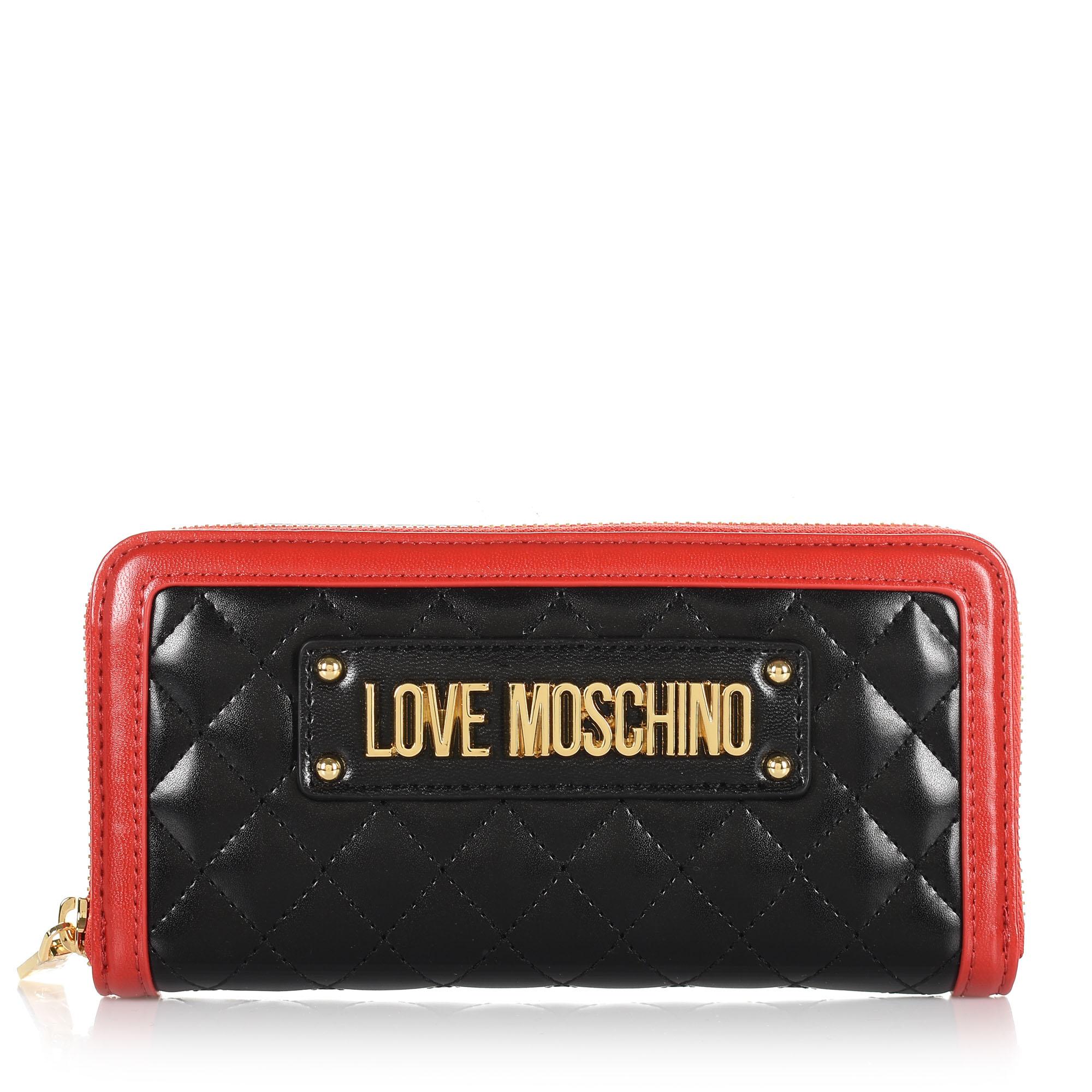 Πορτοφόλι Κασετίνα Love Moschino JC5615PP17LB 85ab3c0bc3d