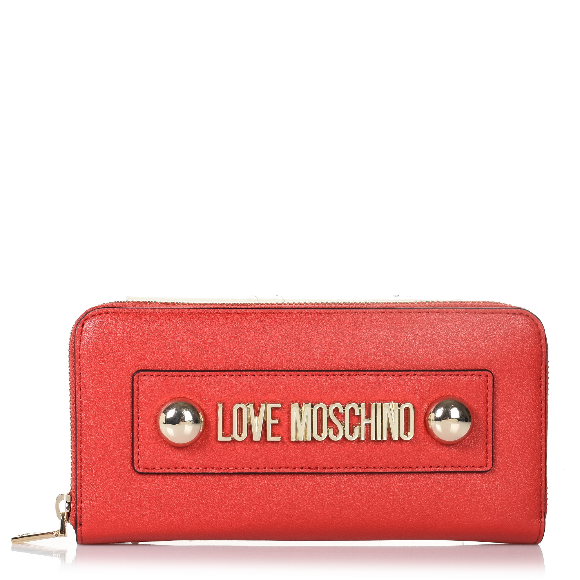 b475b8380646 Brand Bags Πορτοφόλι Κασετίνα Love Moschino JC5649PP07KF