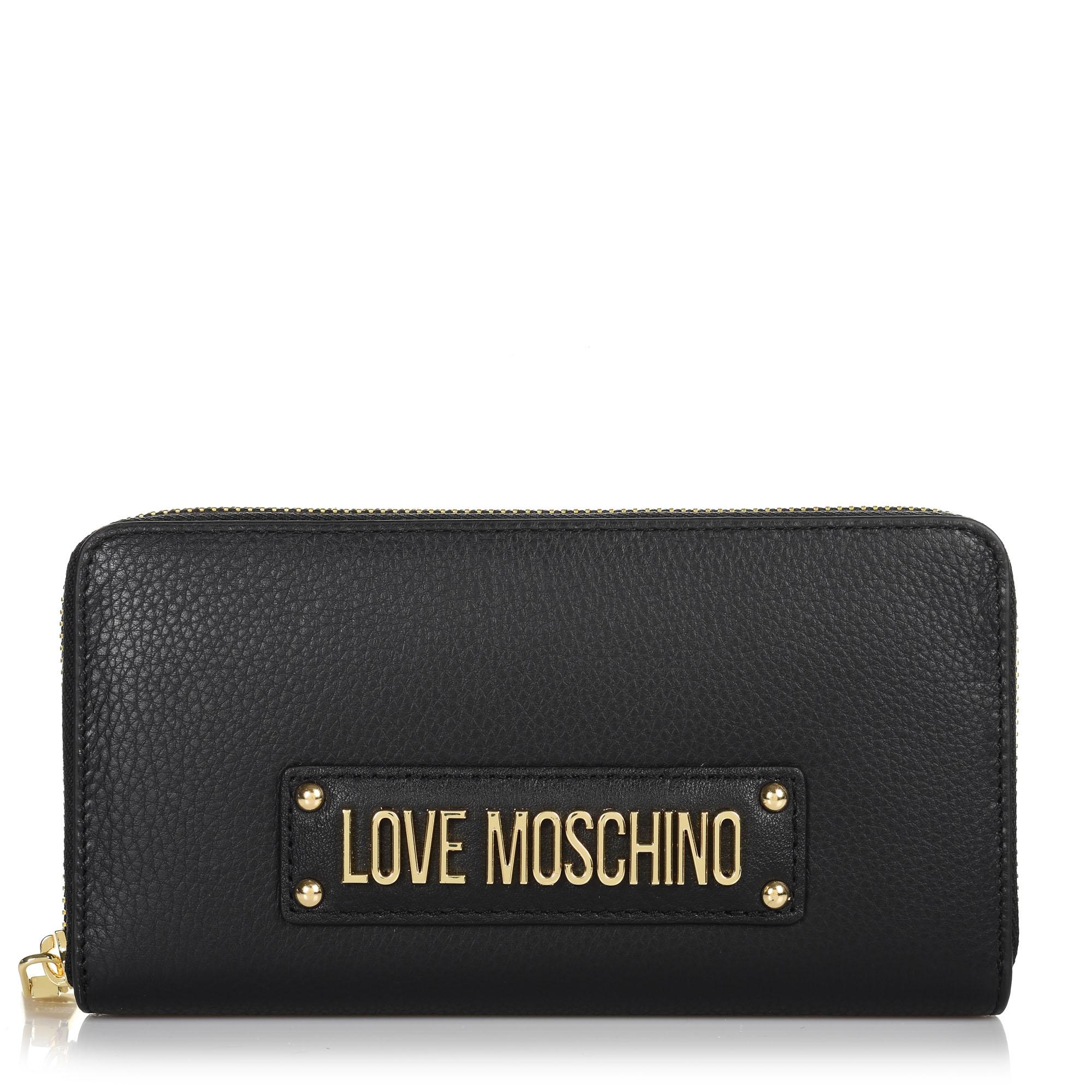 Πορτοφόλι Κασετίνα Love Moschino Porta Vit JC5629PP17L6