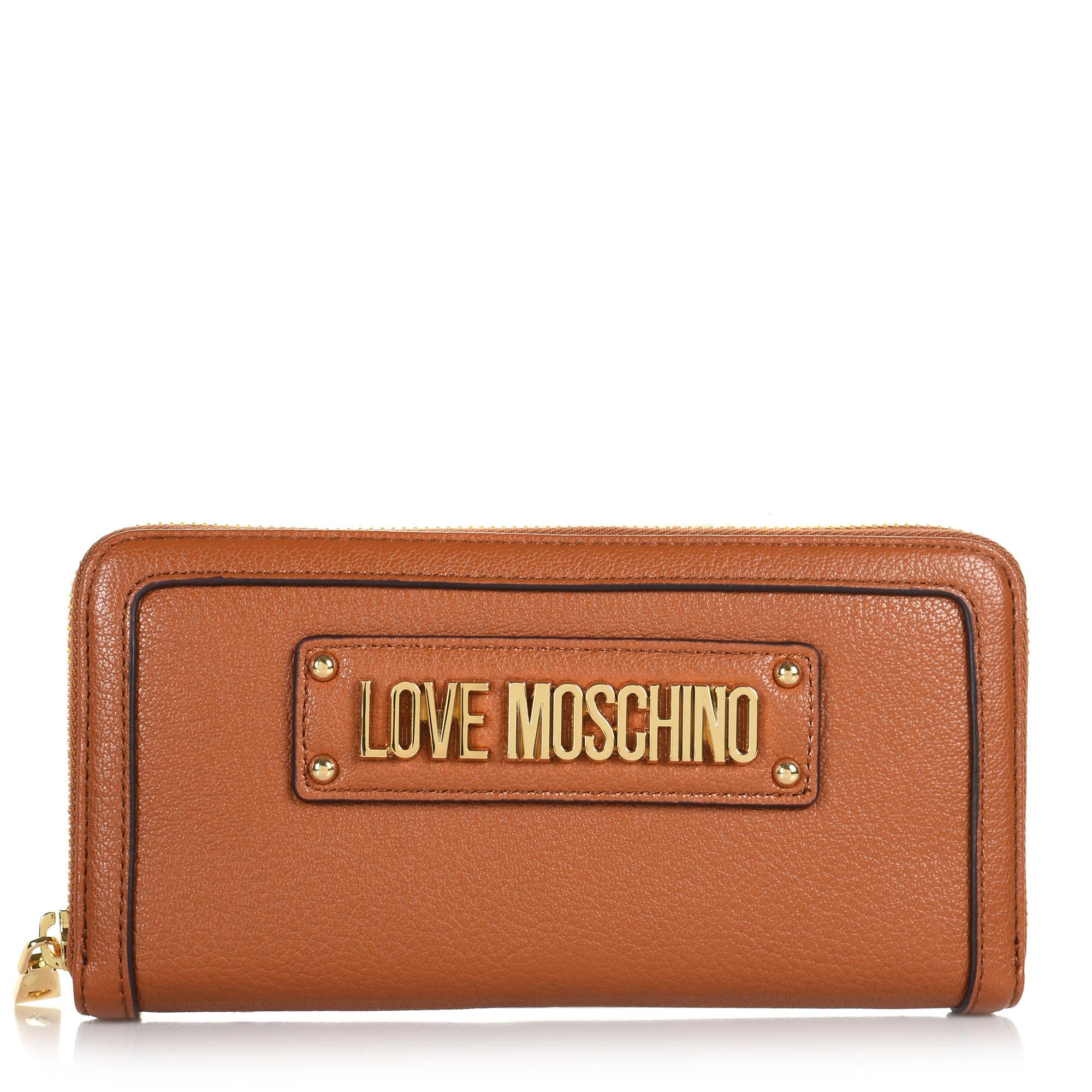 Πορτοφόλι Κασετίνα Love Moschino Portafogli Gain JC5621PP17LD