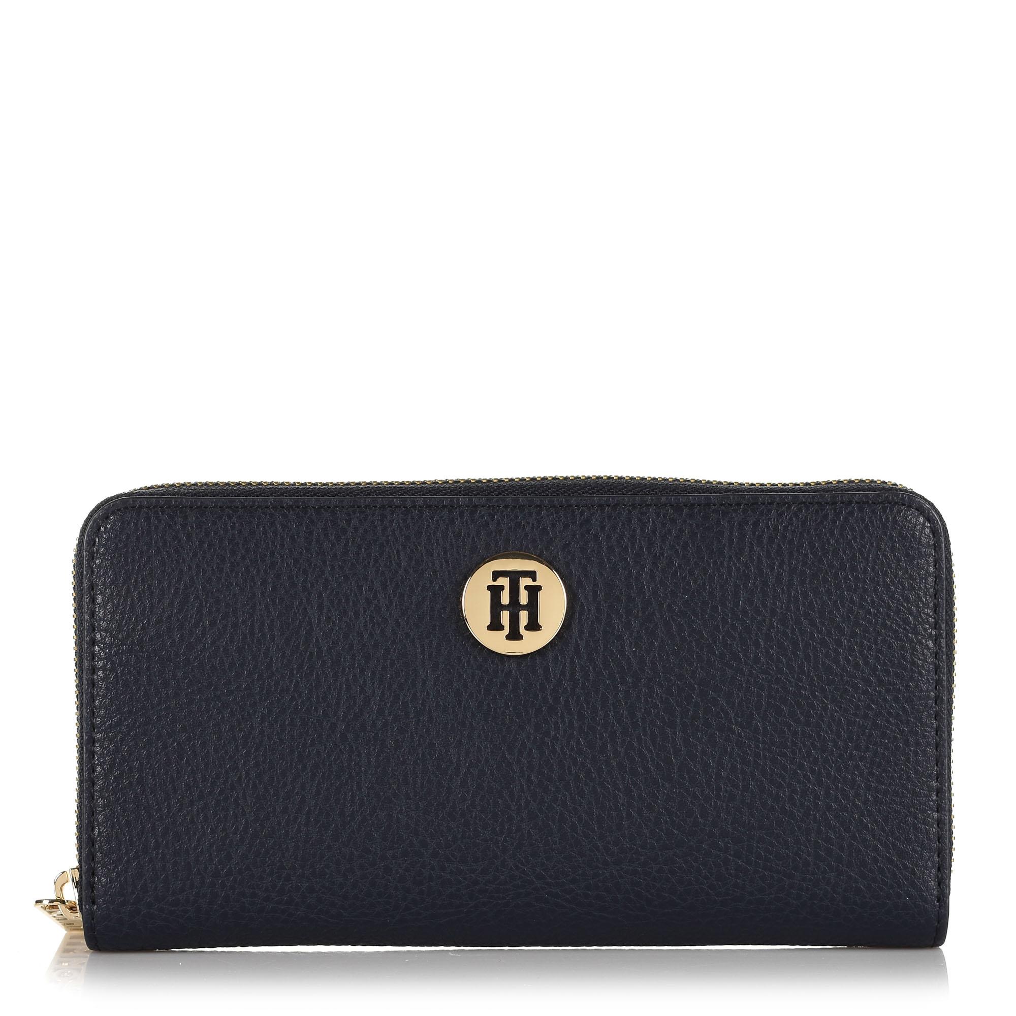 Πορτοφόλι Κασετίνα Tommy Hilfiger Core LRG ZA Wallet AW0AW07733