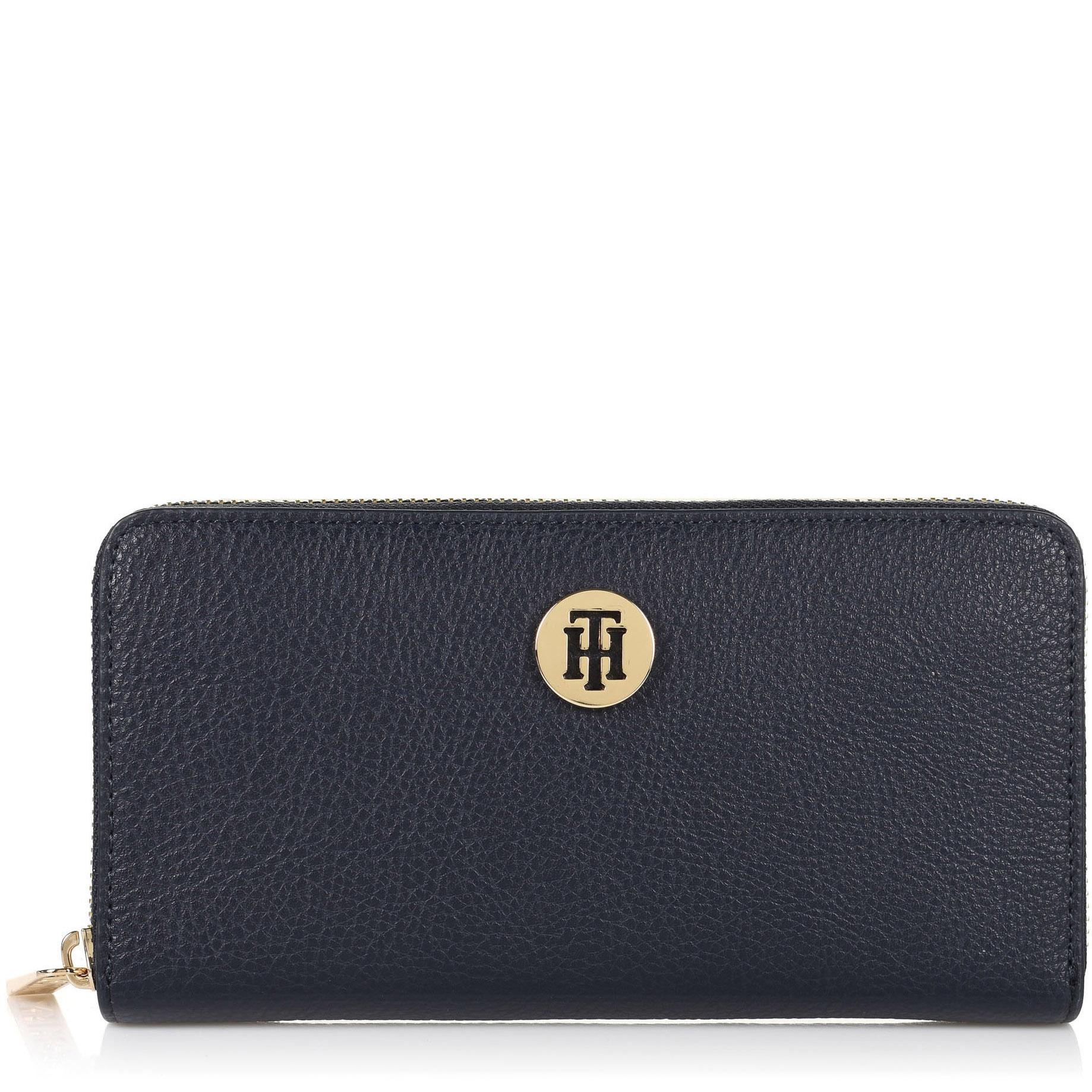 060d3392c723 Brandbags Πορτοφόλι Κασετίνα Tommy Hilfiger TH Core LRG AW0AW06500