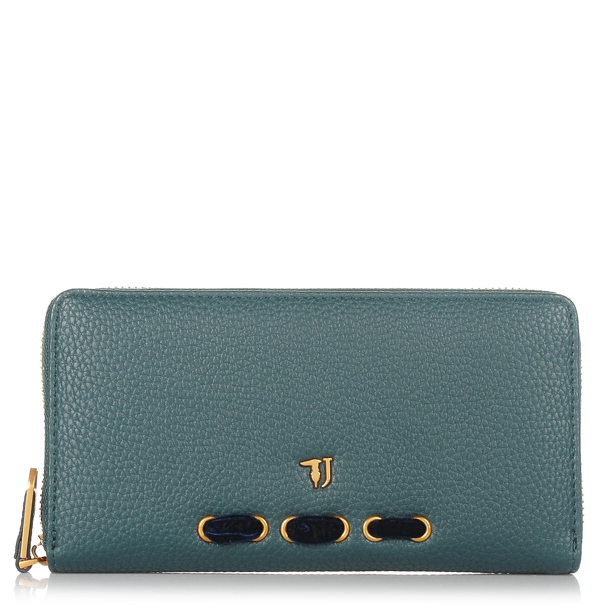 Πορτοφόλι Κασετίνα Trussardi Jeans 75W00111