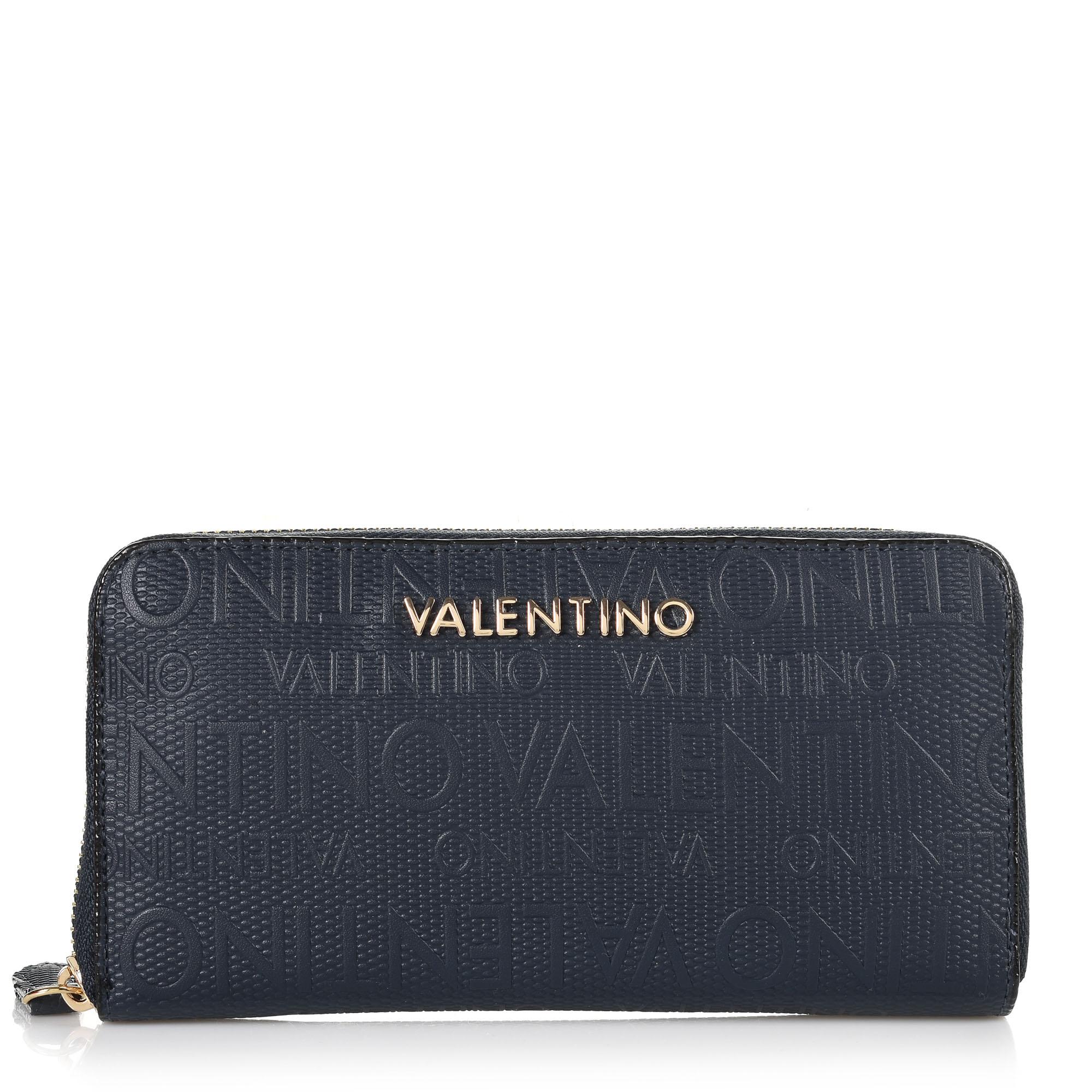 56ab23db61 Brand Bags Πορτοφόλι Κασετίνα Valentino Dorry VPS2YC155