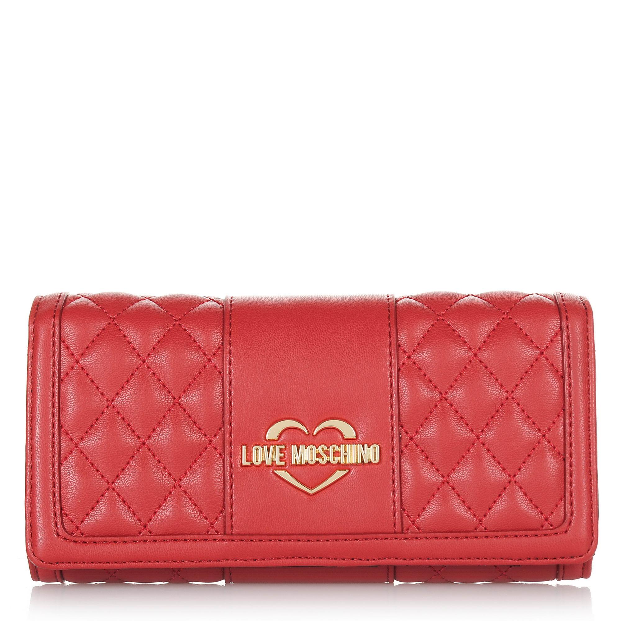 Πορτοφόλι Love Moschino JC5506PP16LA