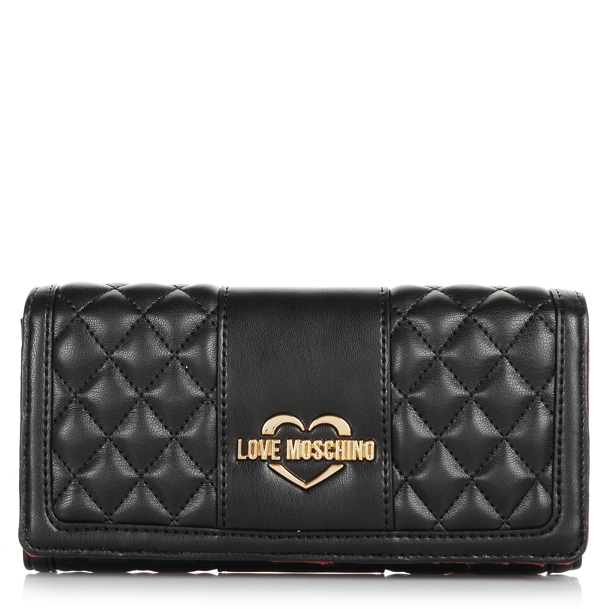 9d44a18e45fa Πορτοφόλι Love Moschino JC5506PP16LA