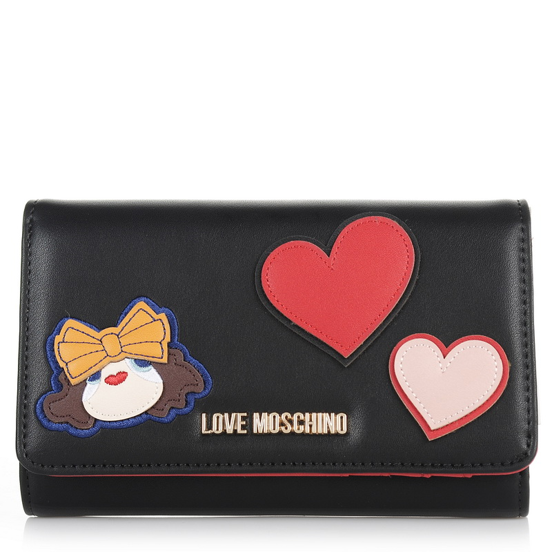 Πορτοφόλι Love Moschino JC5522