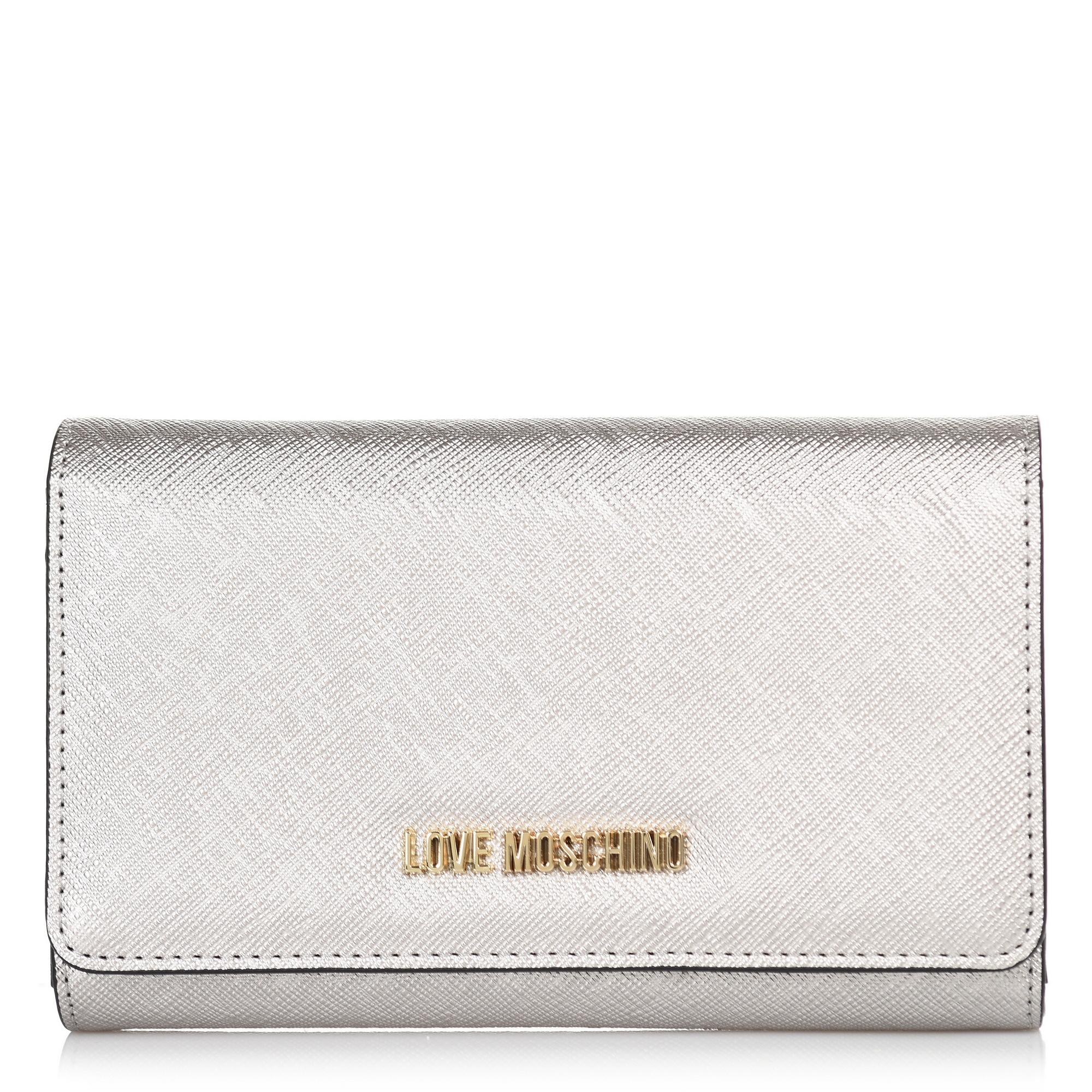 Πορτοφόλι Love Moschino JC5553PP16LQ
