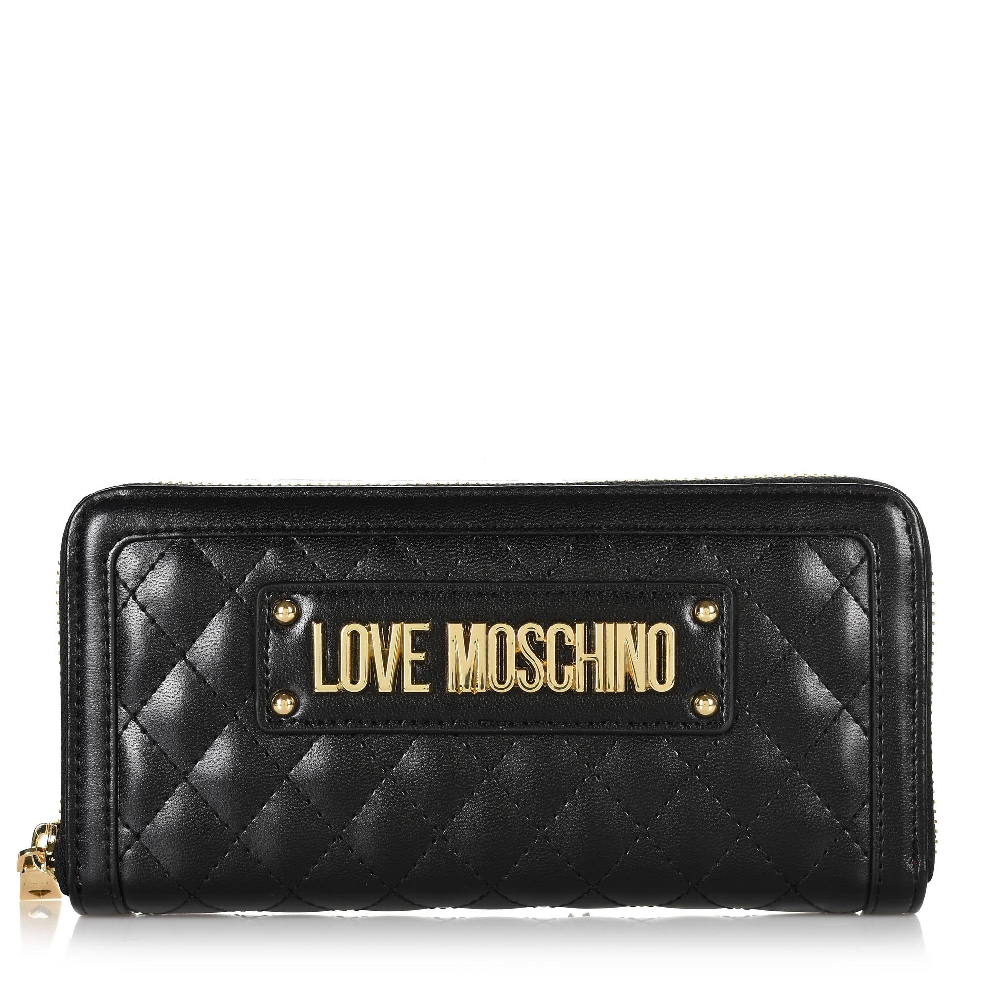 Πορτοφόλι Κασετίνα Love Moschino JC5600PP18LA