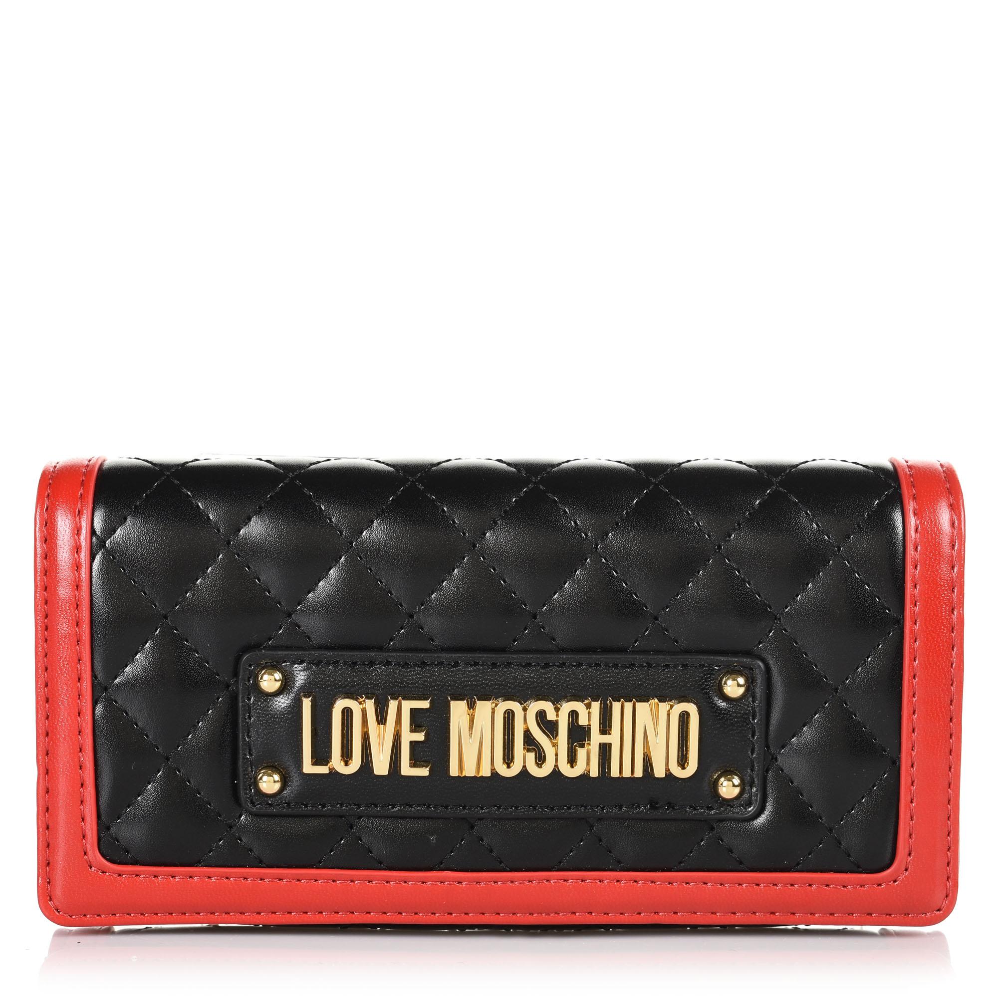 Πορτοφόλι Love Moschino Portaf.Quilted JC5616PP17LB