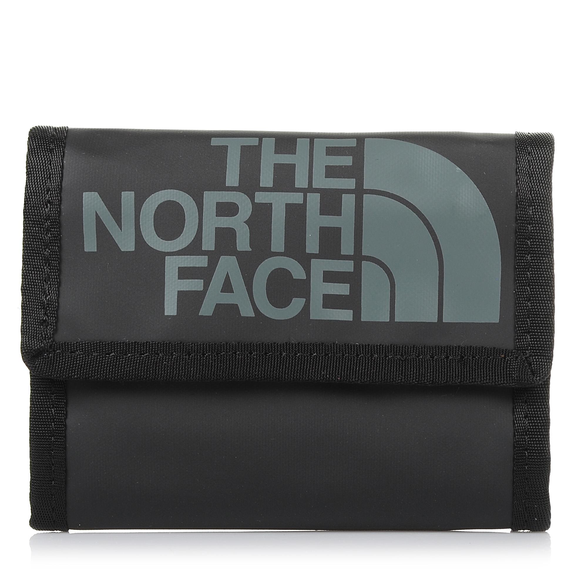 Πορτοφόλι The North Face T0CE69JK3-OS ανδρας   ανδρικό πορτοφόλι