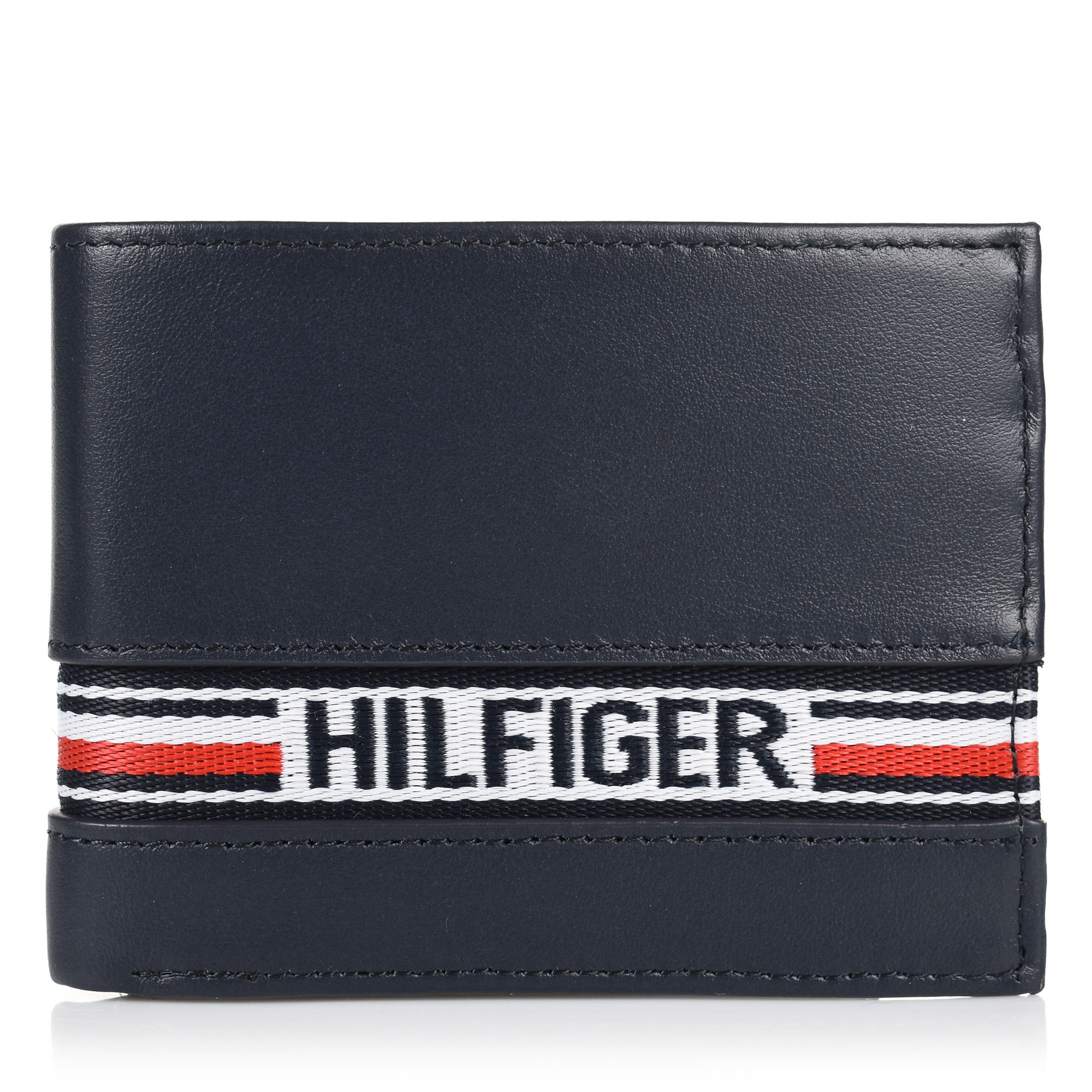 645c5d1f60f6 Πορτοφόλι Tommy Hilfiger Tape Mini CC Wallet AM0AM04561