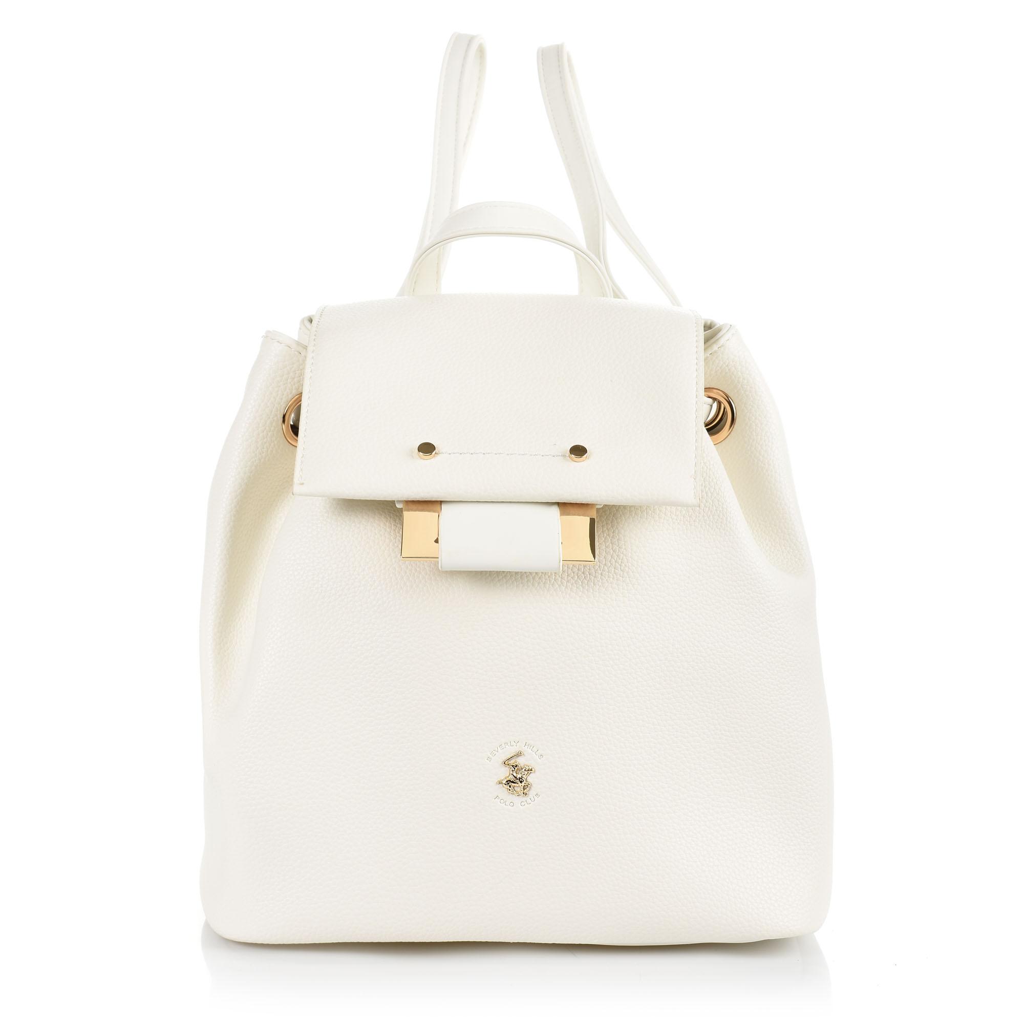 Σακίδιο Πλάτης Beverly Hills Polo Club BH-1613 γυναικα   γυναικεία τσάντα