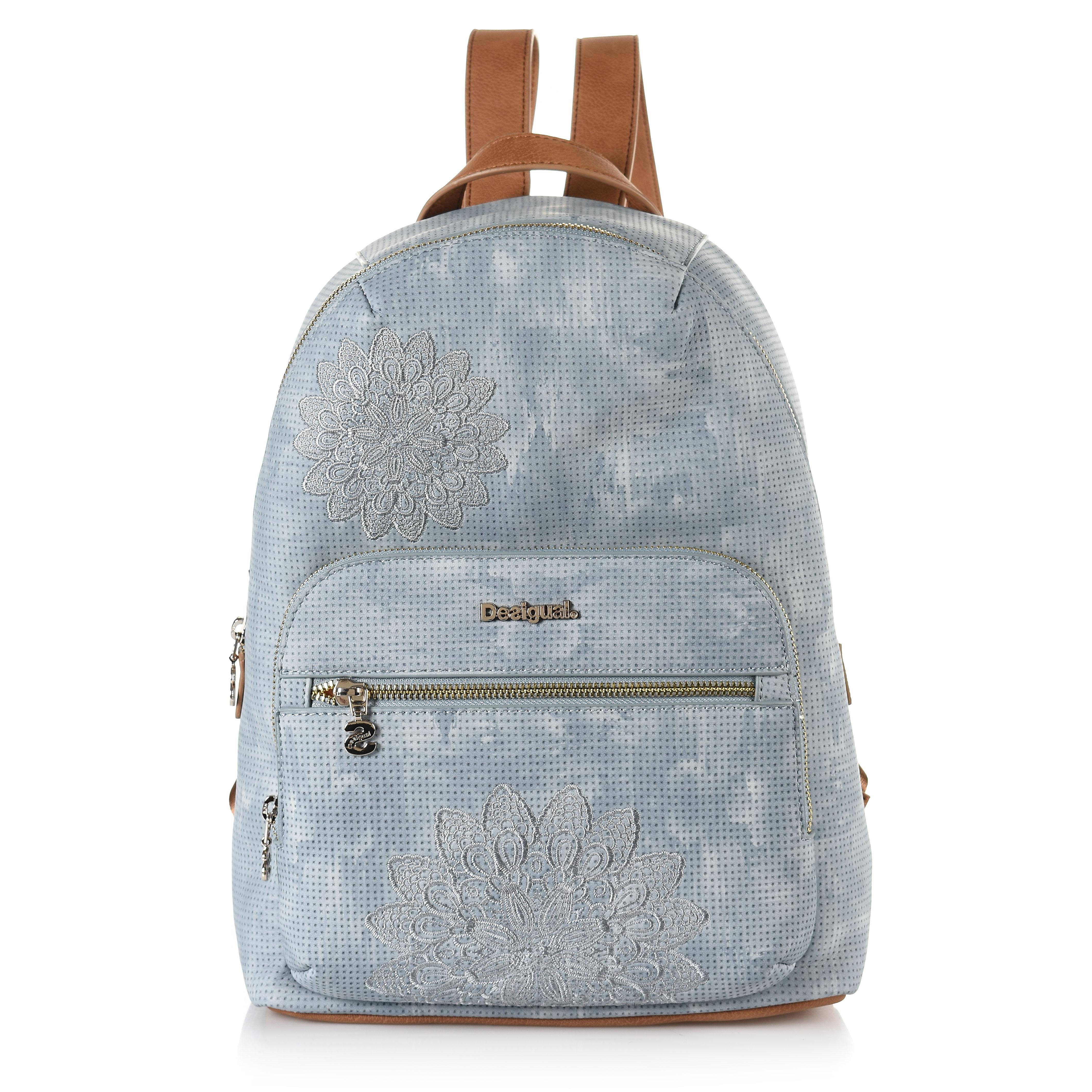 11302ad1e2 Brand Bags Σακίδιο Πλάτης Desigual Bols Atila Lima 19SAXPG6