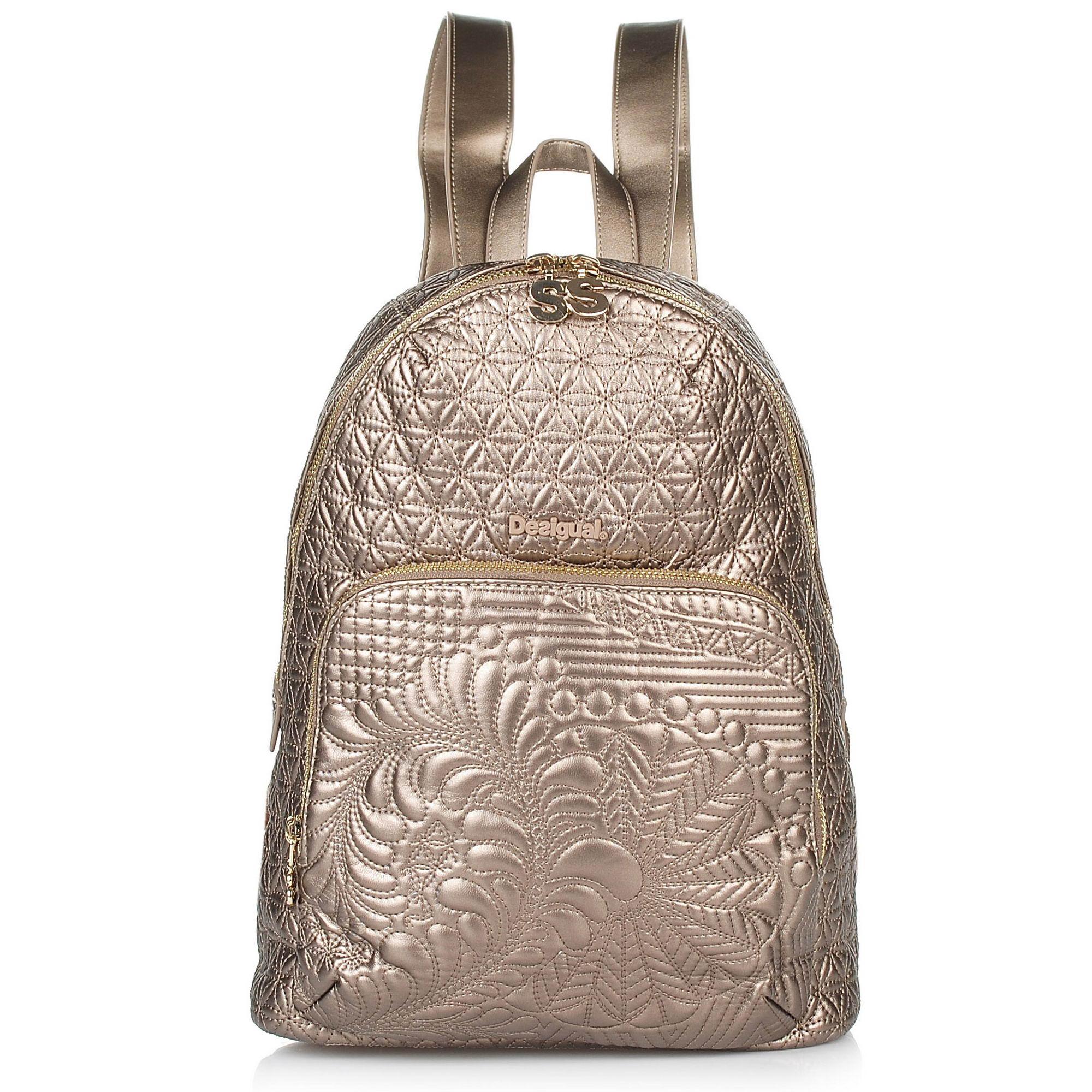 Σακίδιο Πλάτης Desigual Lima Lottie 17WAXPGX γυναικα   γυναικεία τσάντα