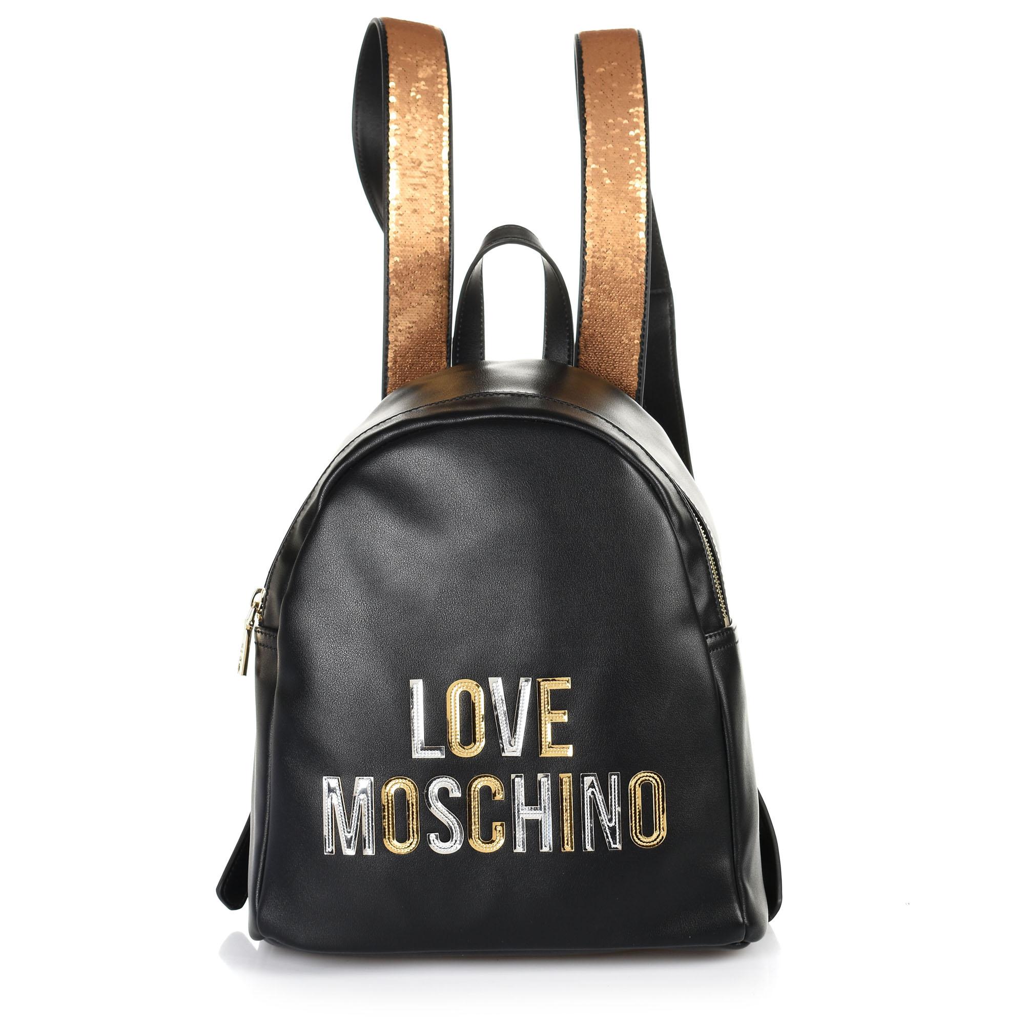 Σακίδιο Πλάτης Love Moschino Borsa JC4258PP07KI