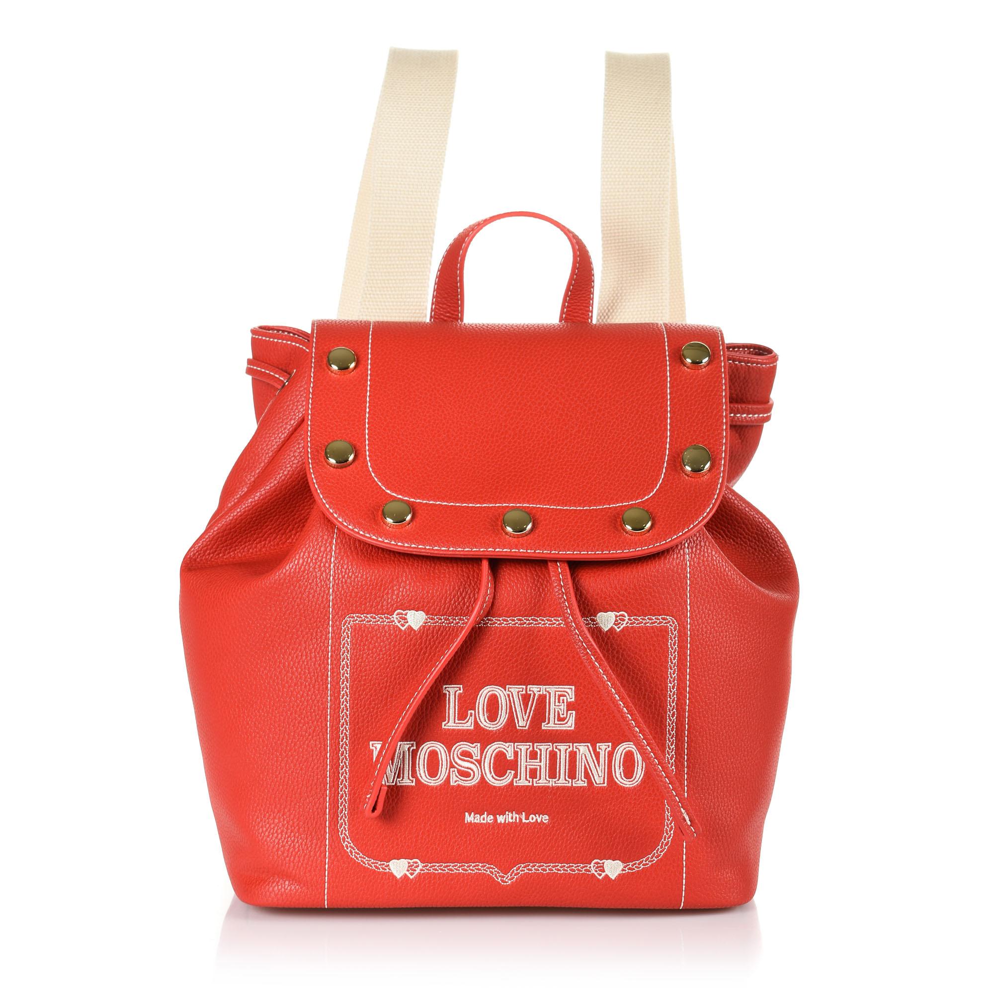 Σακίδιο Πλάτης Love Moschino JC4071PP17LH