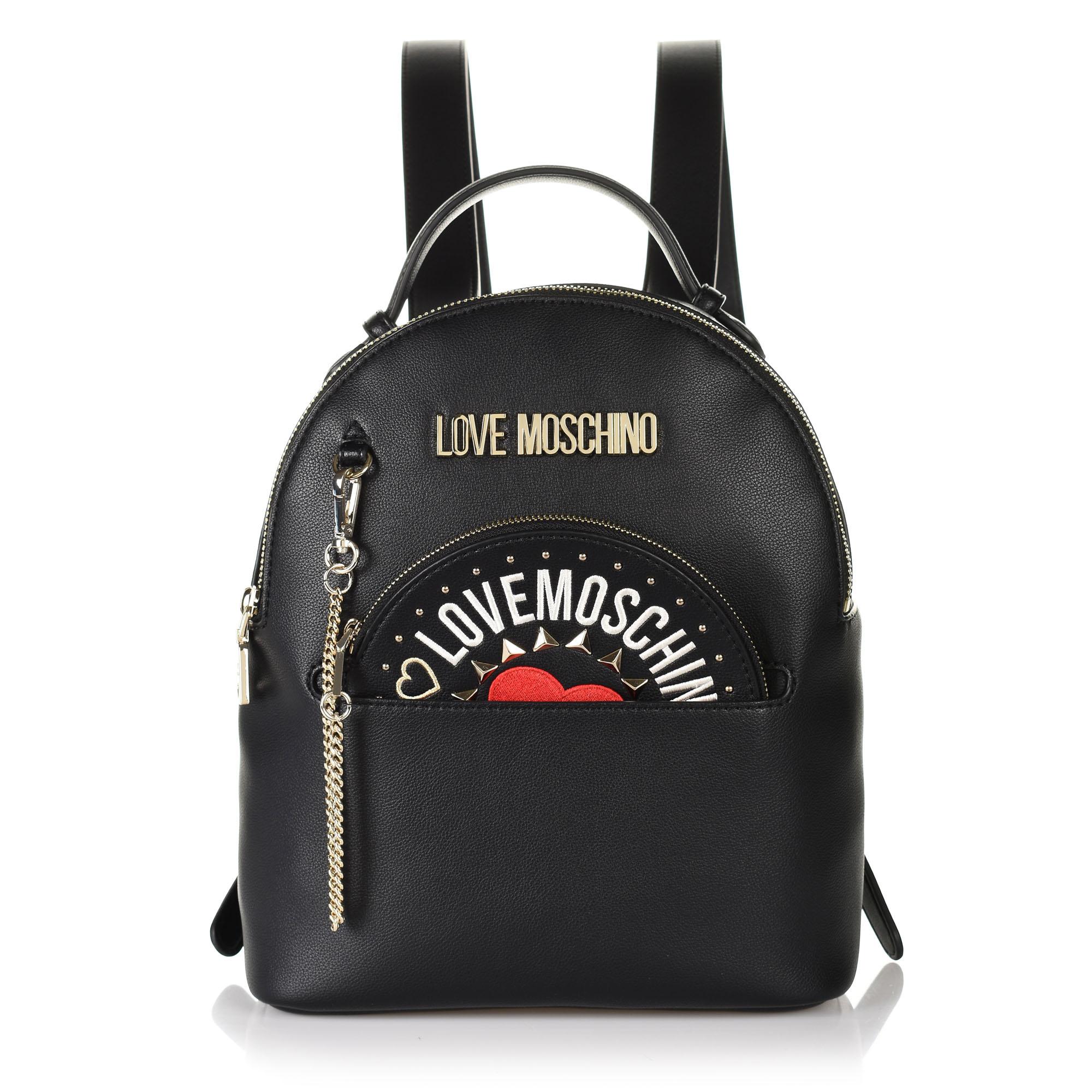 Σακίδιο Πλάτης Love Moschino JC4105PP1ALQ