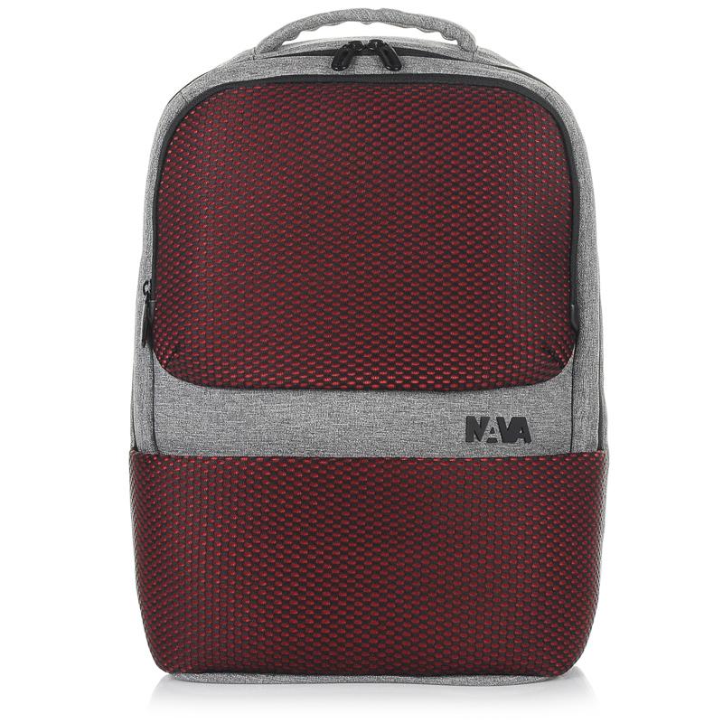 """Σακίδιο Πλάτης Nava Traffic Backpack 15.6 """" TF073 επαγγελματικα   σακίδιο πλάτης"""