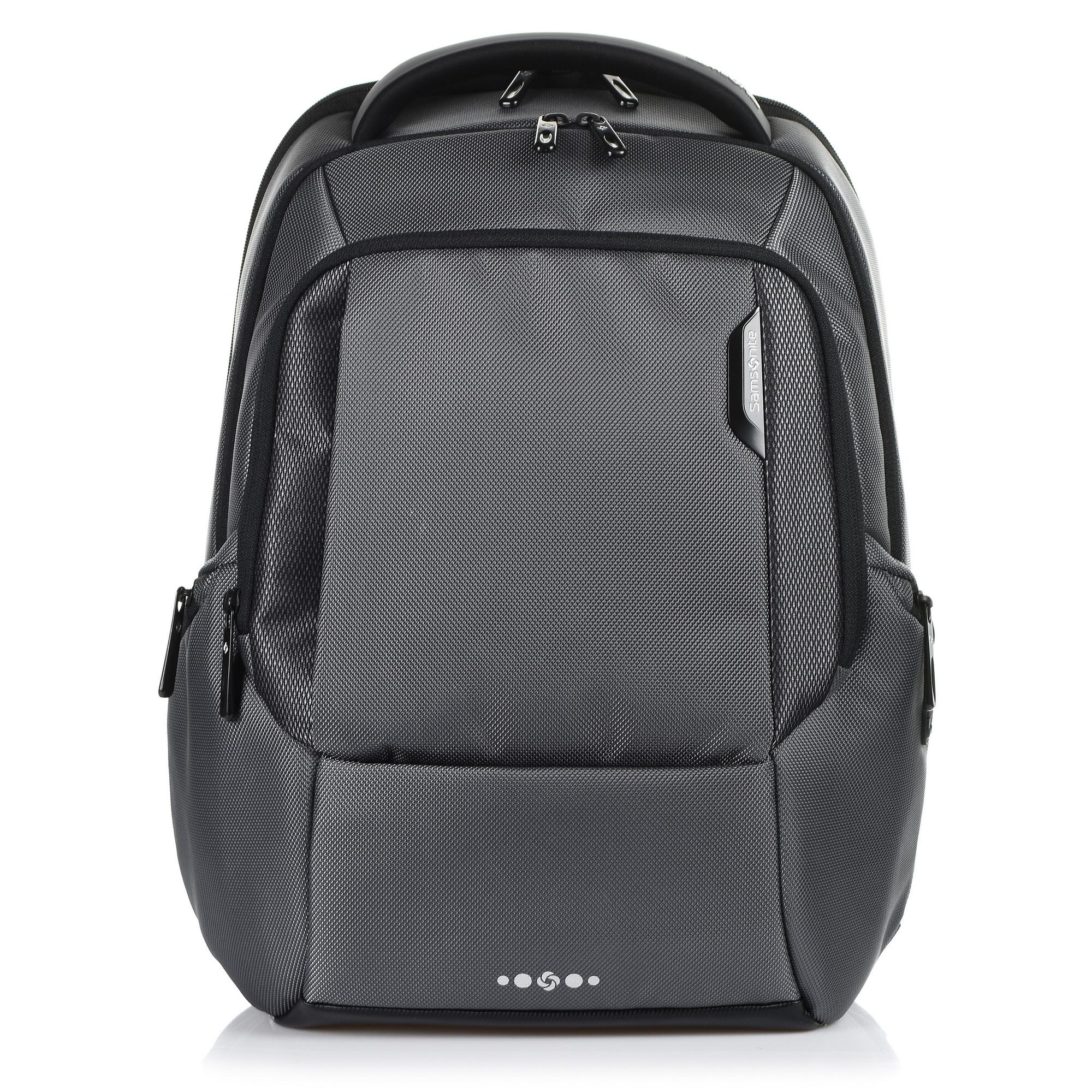 """Σακίδιο Πλάτης Samsonite Cityscape Tech Laptop Backpack 14"""" 66226 επαγγελματικα   σακίδιο πλάτης"""
