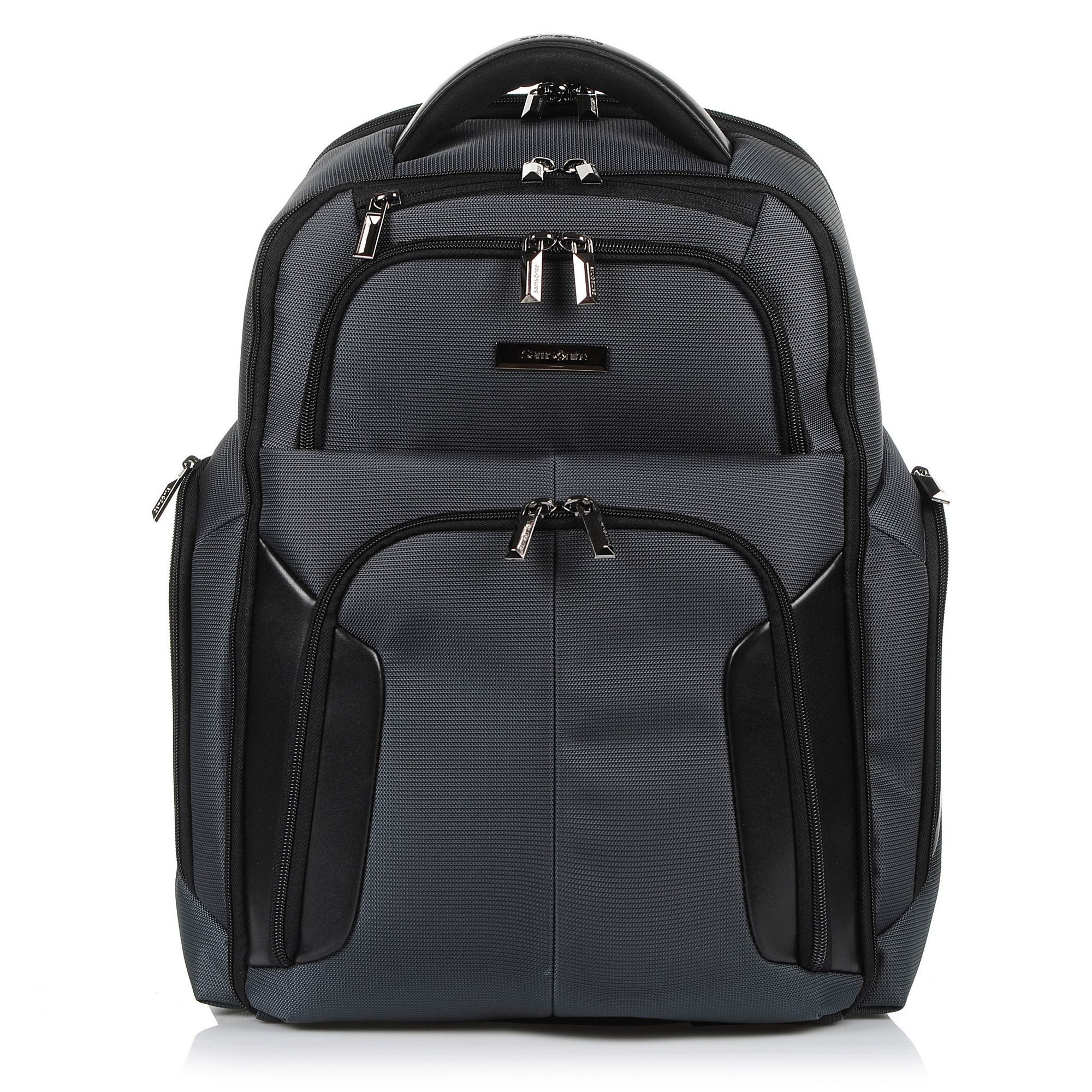 96fa5b9477 Brandbags Σακίδιο Πλάτης Samsonite XBR Laptop Backpack 3V 15.6