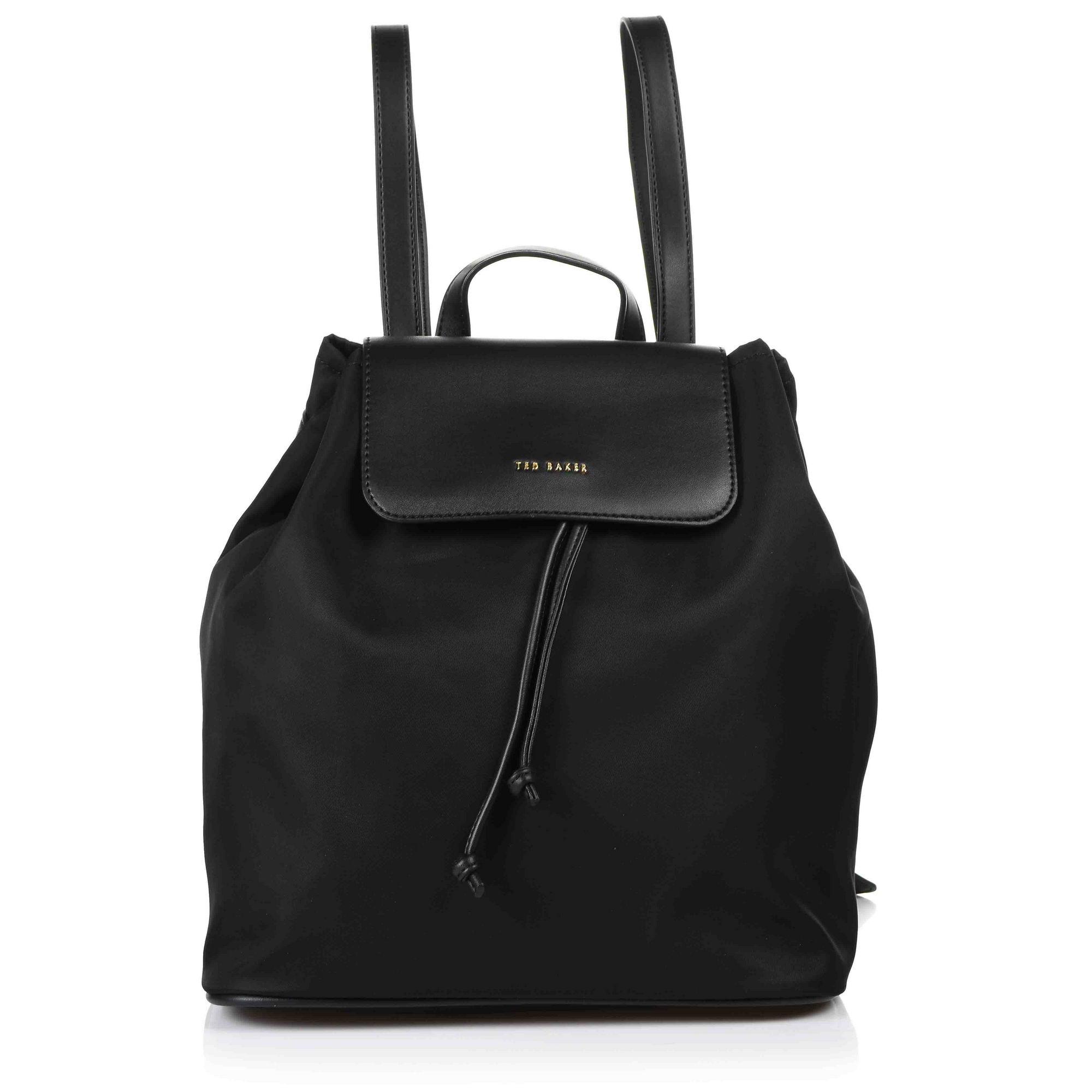 Σακίδιο Πλάτης Ted Baker Nylon Drawstring Backpack 147549