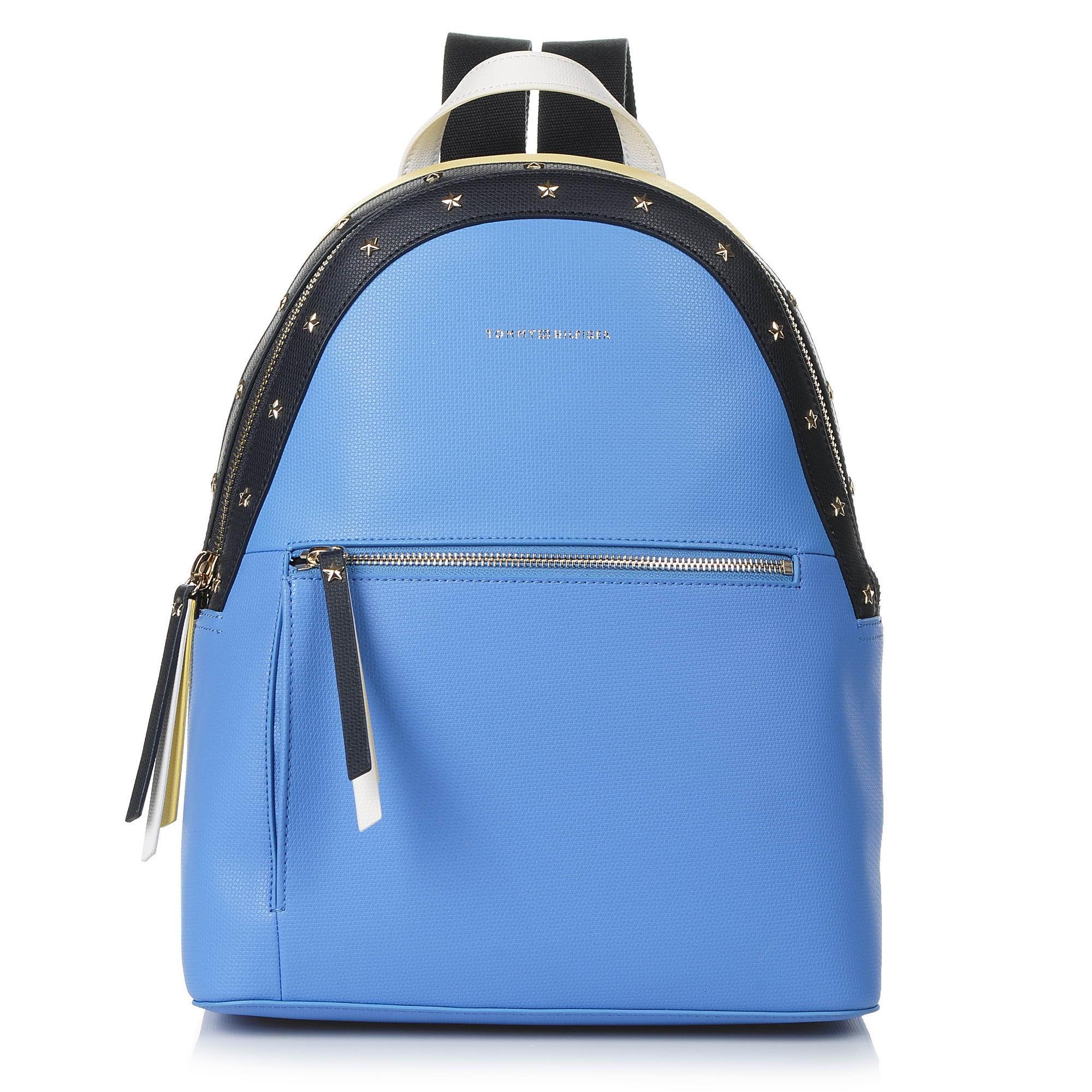 Σακίδιο Πλάτης Tommy Hilfiger Backpack Icon AW0AW05280
