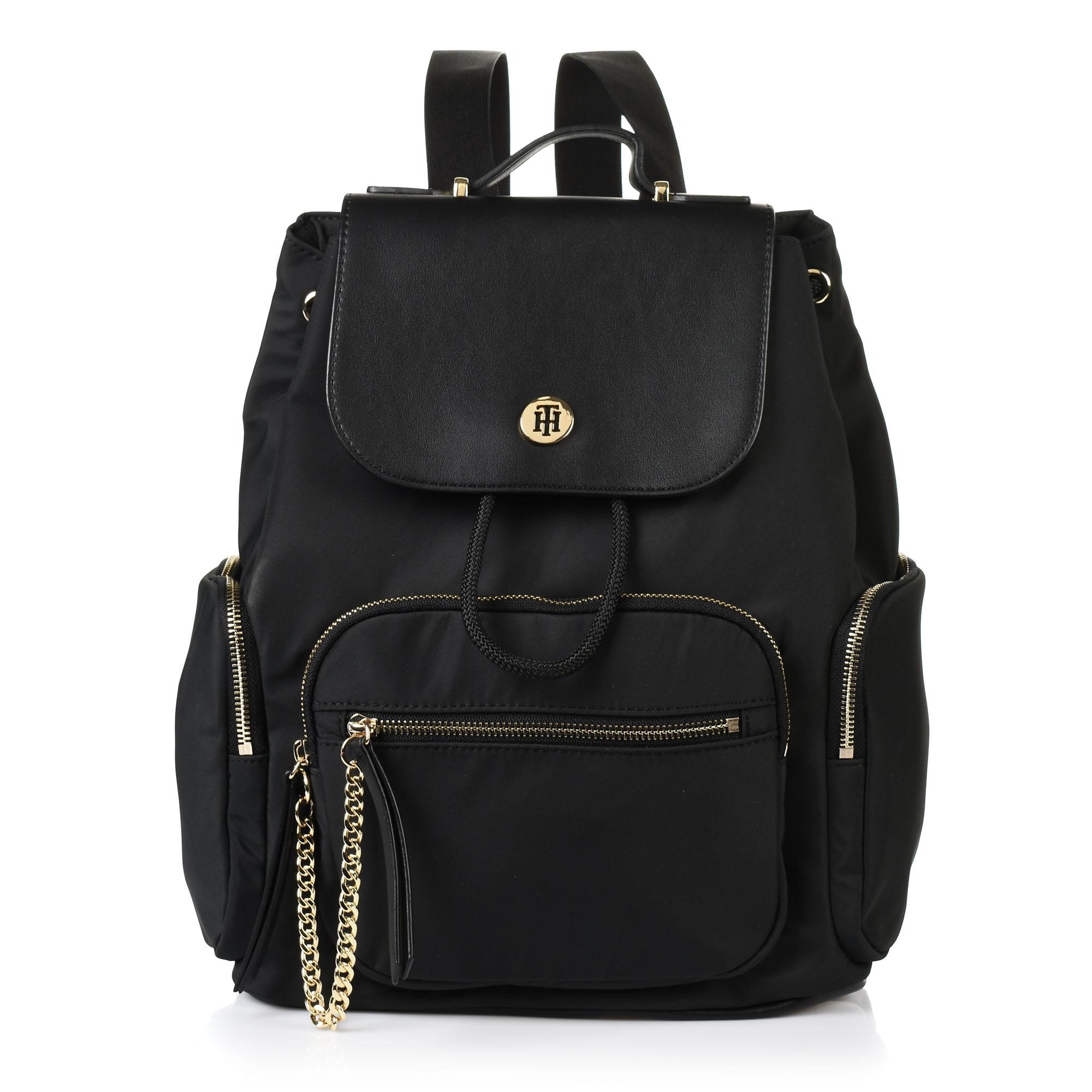 Σακίδιο Πλάτης Tommy Hilfiger Core Nylon Backpack AW0AW06828